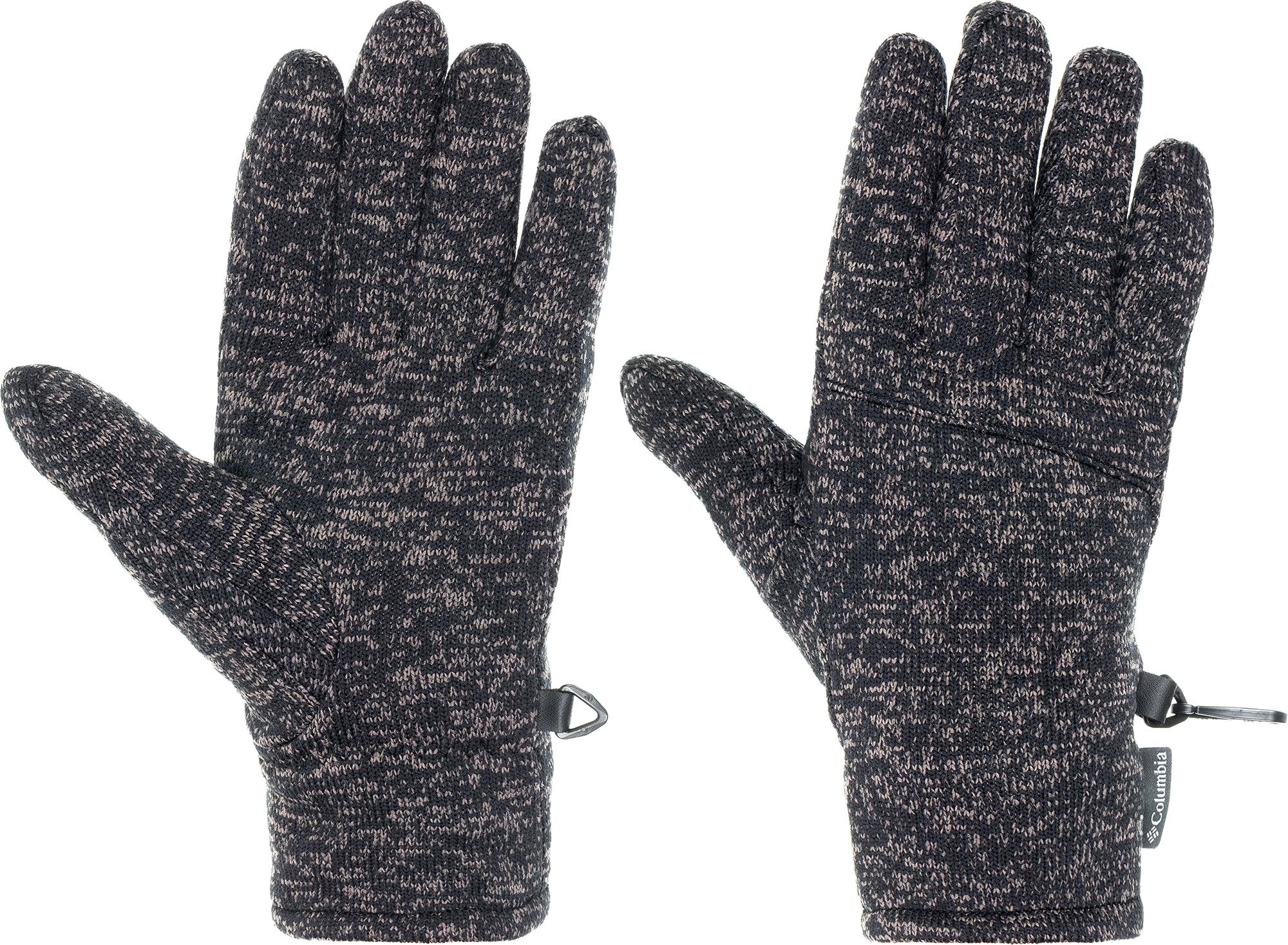 Columbia Перчатки мужские Columbia Spruce Grove, размер 9 перчатки jetasafety jle021 9 l12