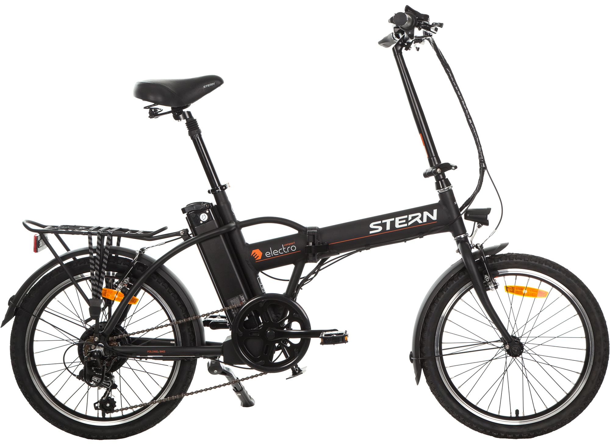 Stern Stern Compact 20 Electro (2018)