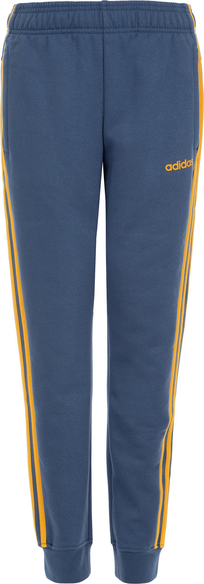 Adidas Брюки для мальчиков Essentials 3-Stripes, размер 164