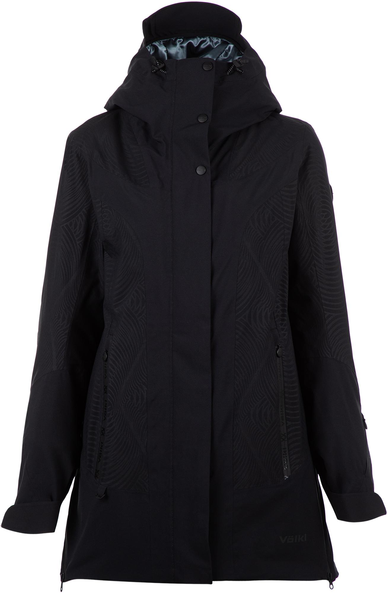 Volkl Куртка утепленная женская Volkl, размер 50 цена