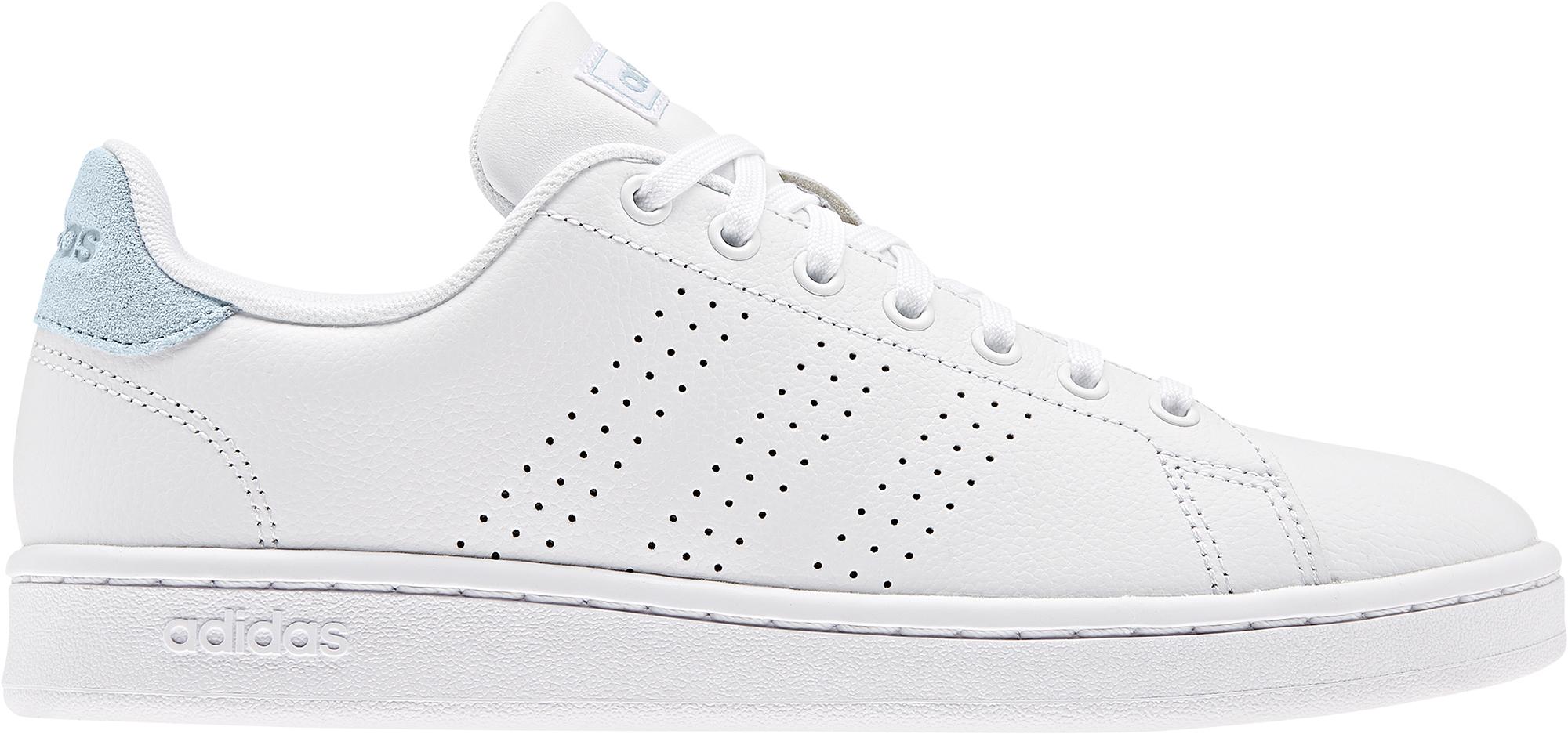 Adidas Кеды женские ADVANTAGE, размер 35,5