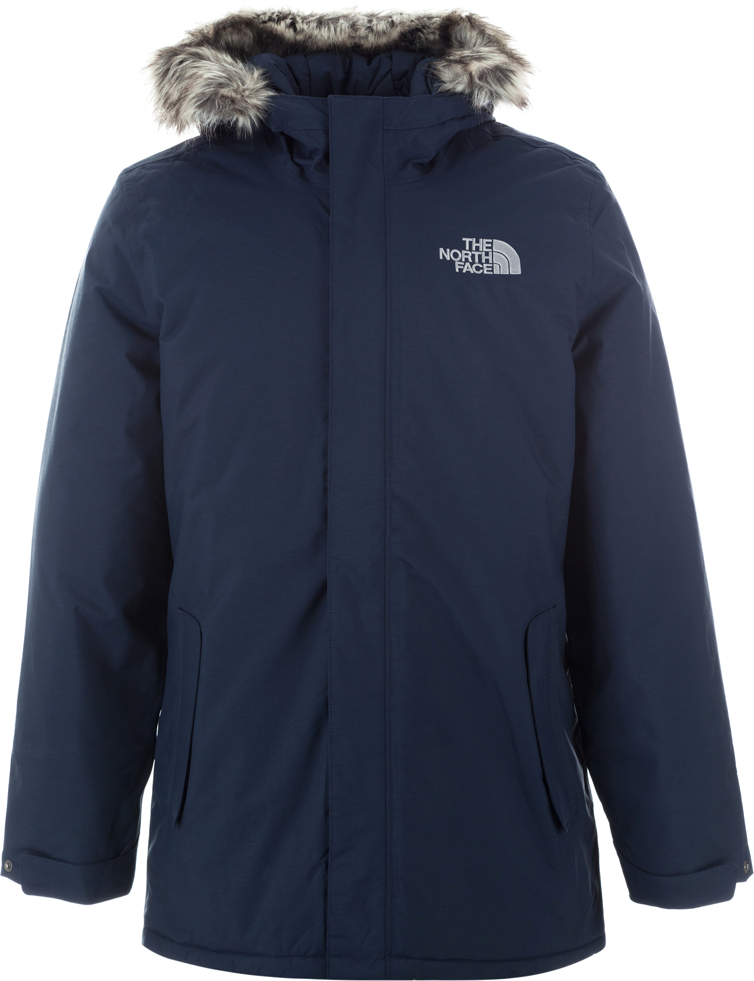 The North Face Куртка утепленная мужская The North Face Zaneck