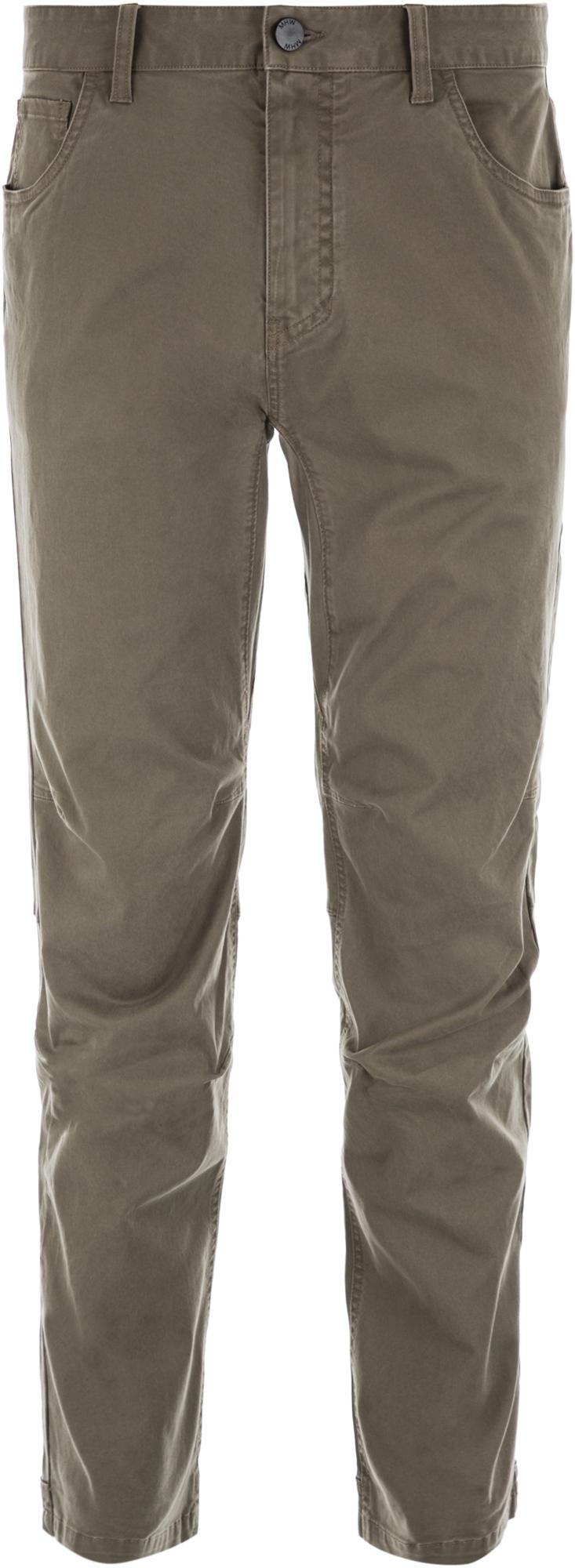 Mountain Hardwear Брюки мужские Mountain Hardwear Cederberg, размер 56 цена