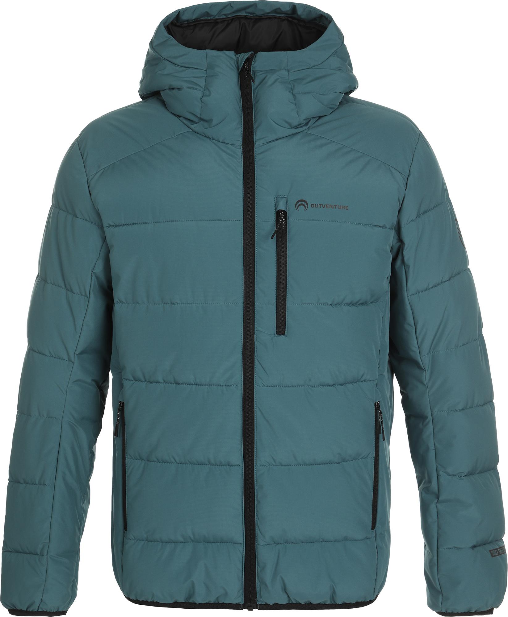 Фото - Outventure Куртка утепленная мужская Outventure, размер 52 outventure куртка утепленная мужская outventure размер 50