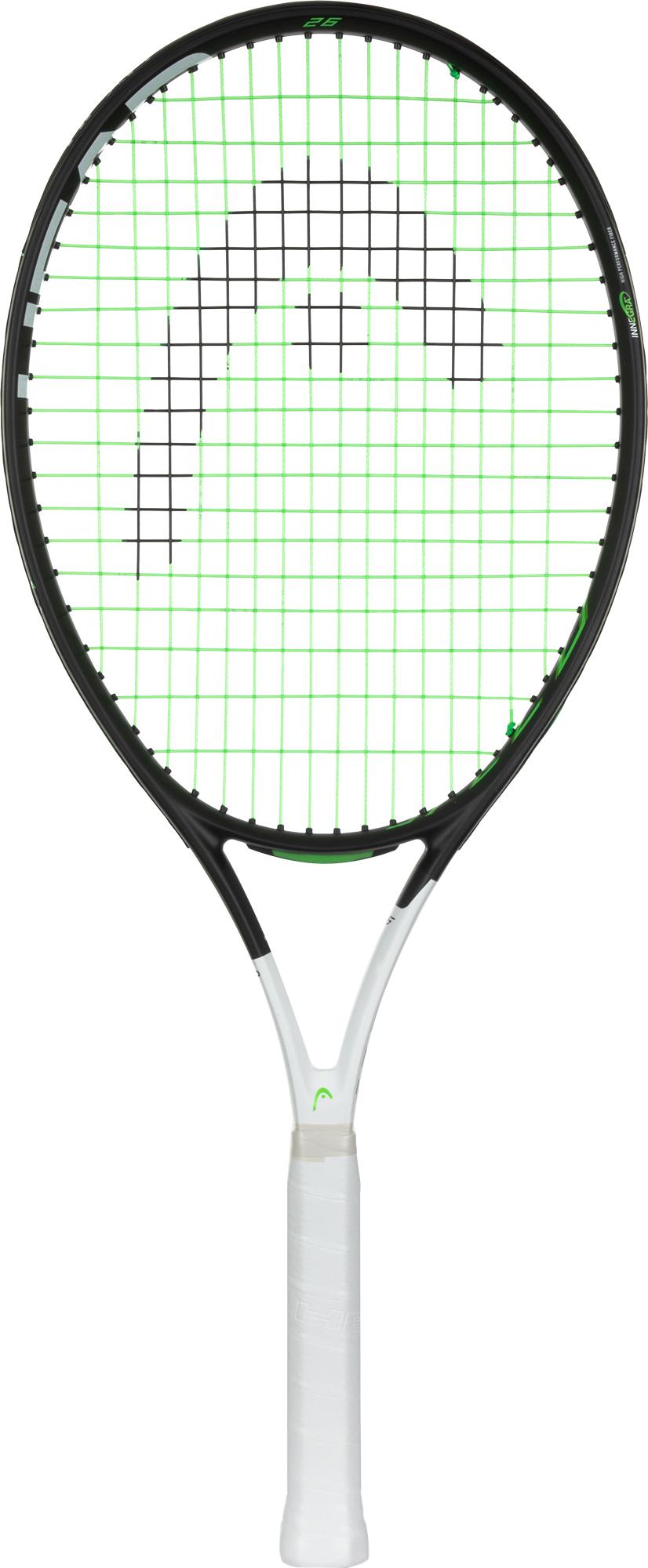 Head Ракетка для большого тенниса детская Head IG Speed 26 head ракетка для большого тенниса детская head novak 21 размер без размера