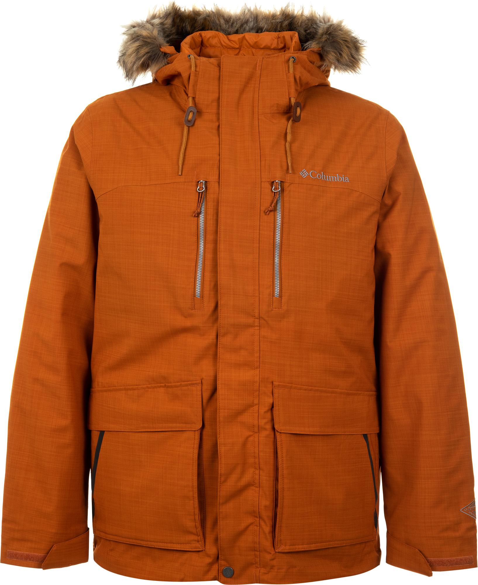 Columbia Куртка 3 в 1 мужская Columbia Bean Bluff, размер 52-54 columbia куртка 3 в 1 мужская columbia whirlibird размер 48 50
