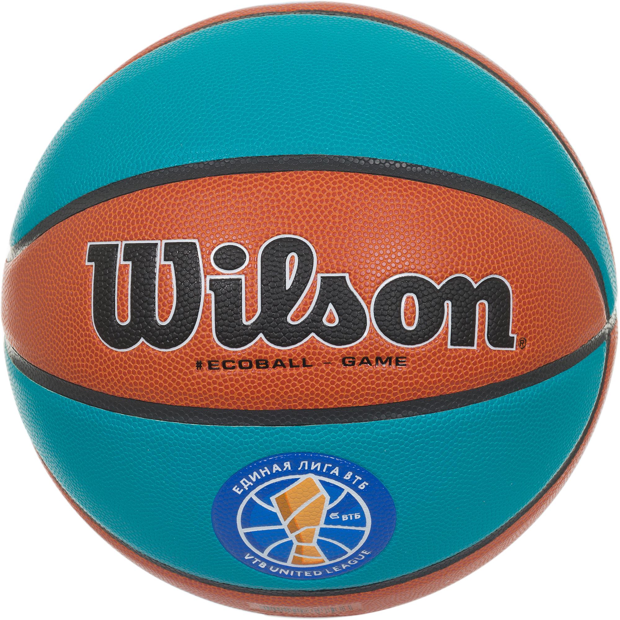 Wilson Мяч баскетбольный Wilson ECO все цены