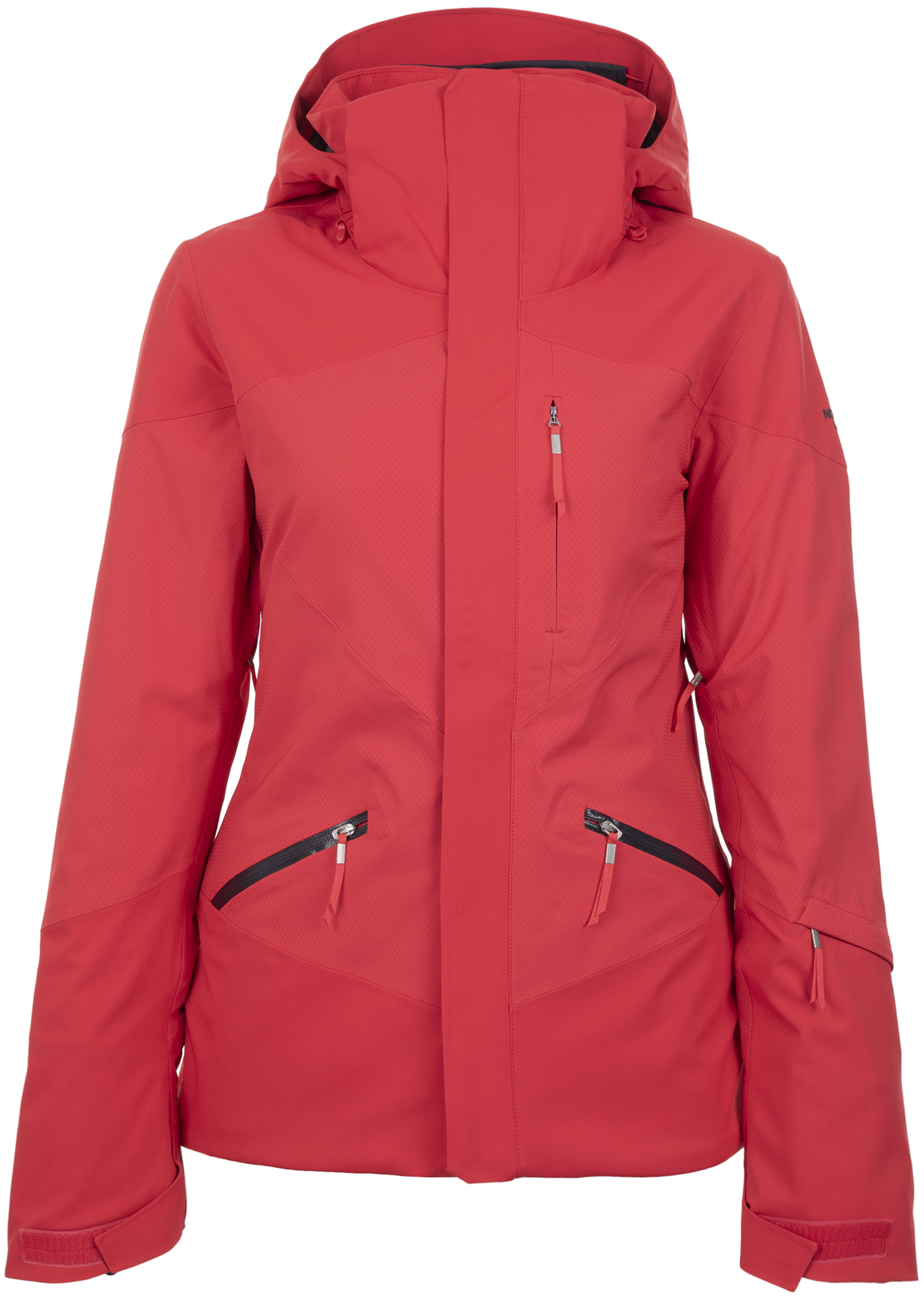 The North Face Куртка утепленная женская The North Face Lenado, размер 48-50 недорого