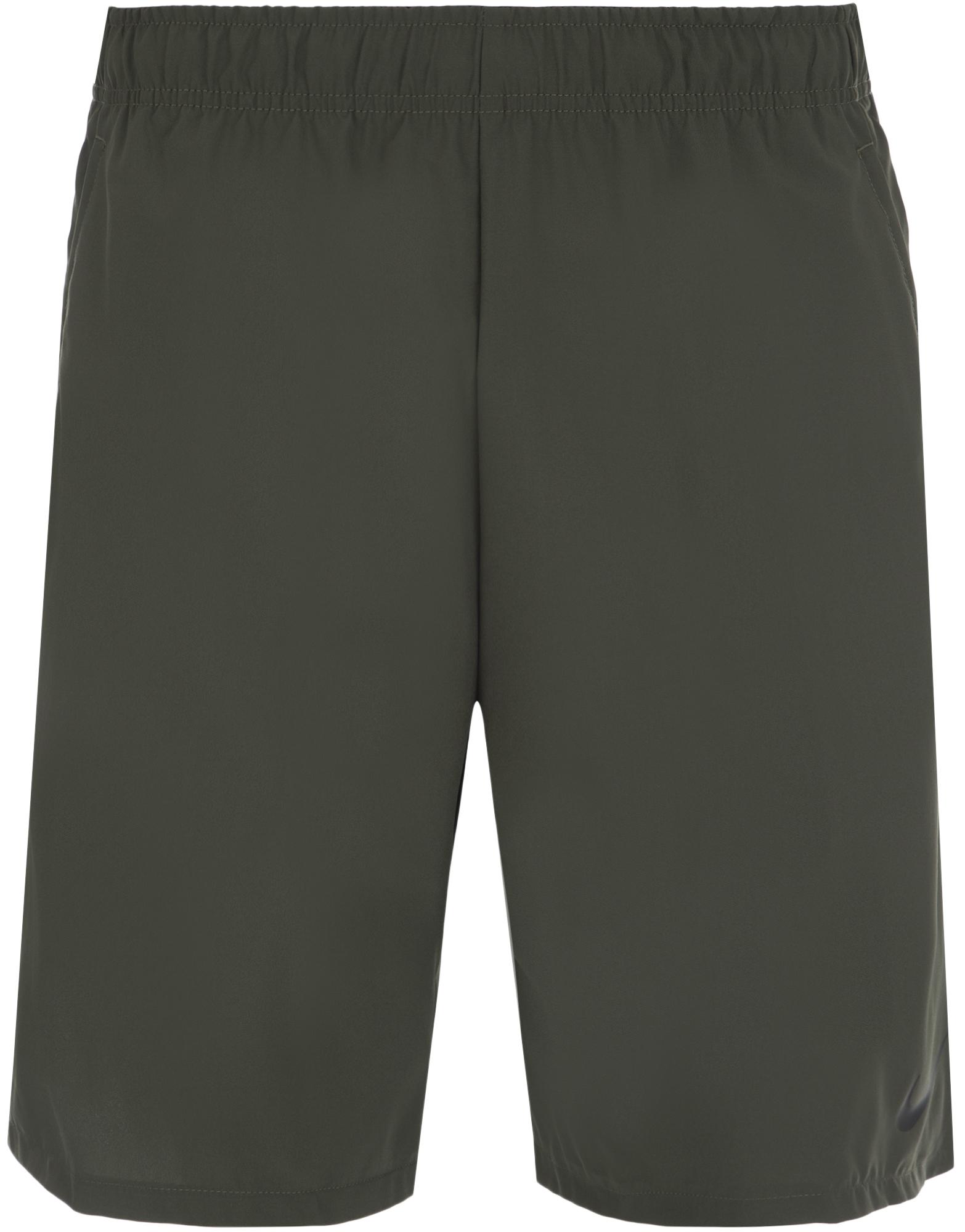 Nike Шорты мужские Flex, размер 54-56