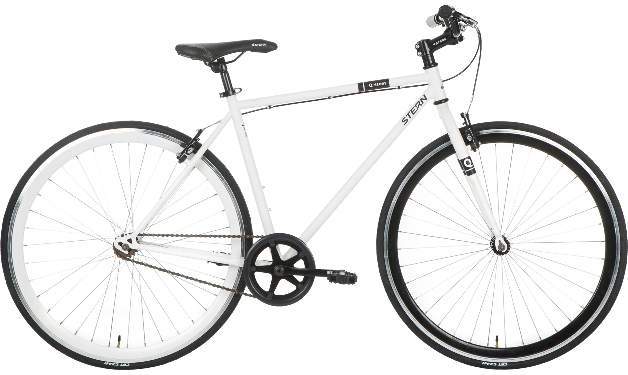 цена на Stern Велосипед городской Stern Q-stom alt 28