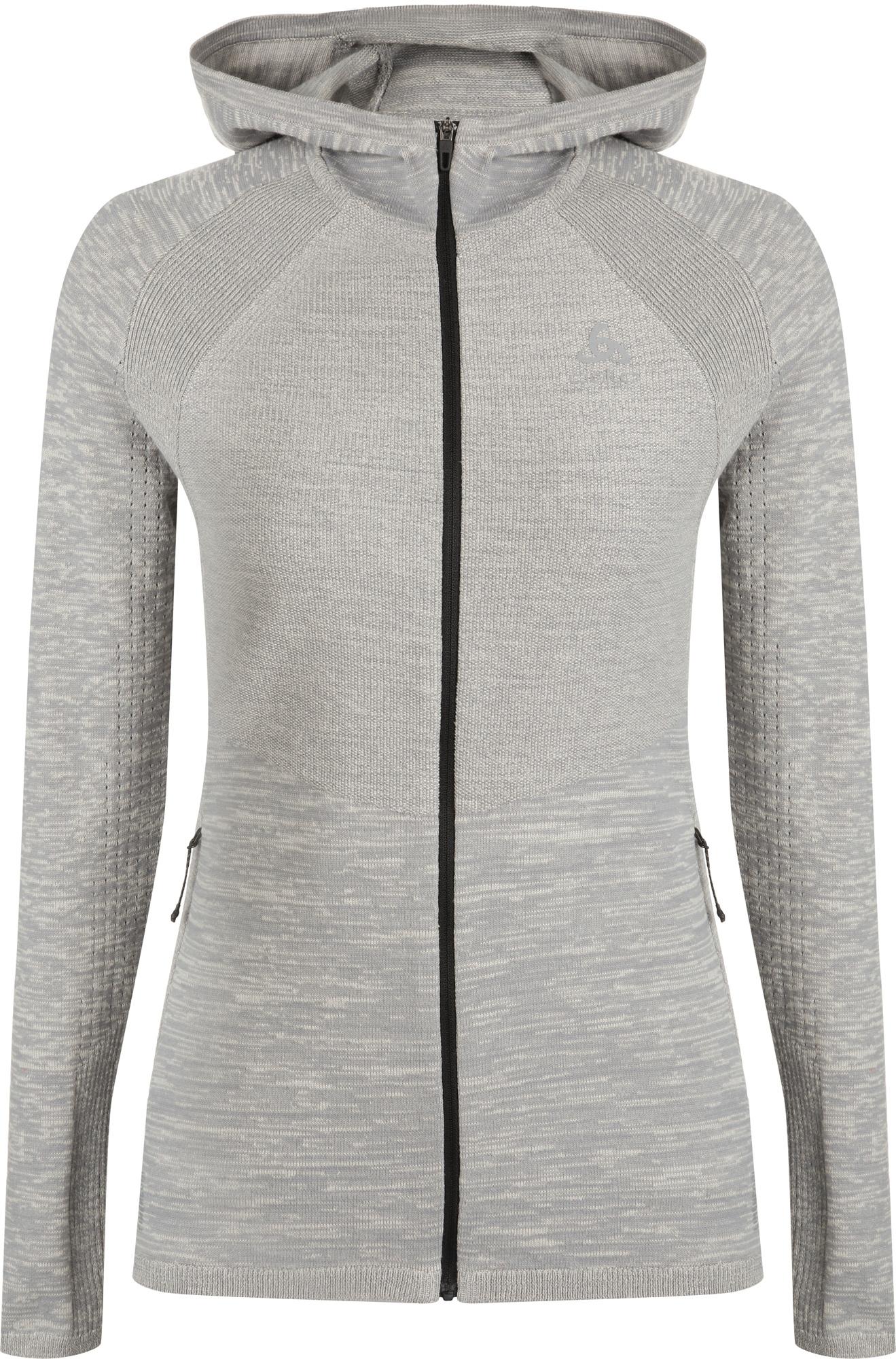 Odlo Куртка женская Odlo Millennium Pro, размер 44-46 odlo футболка женская odlo millennium размер 46 48