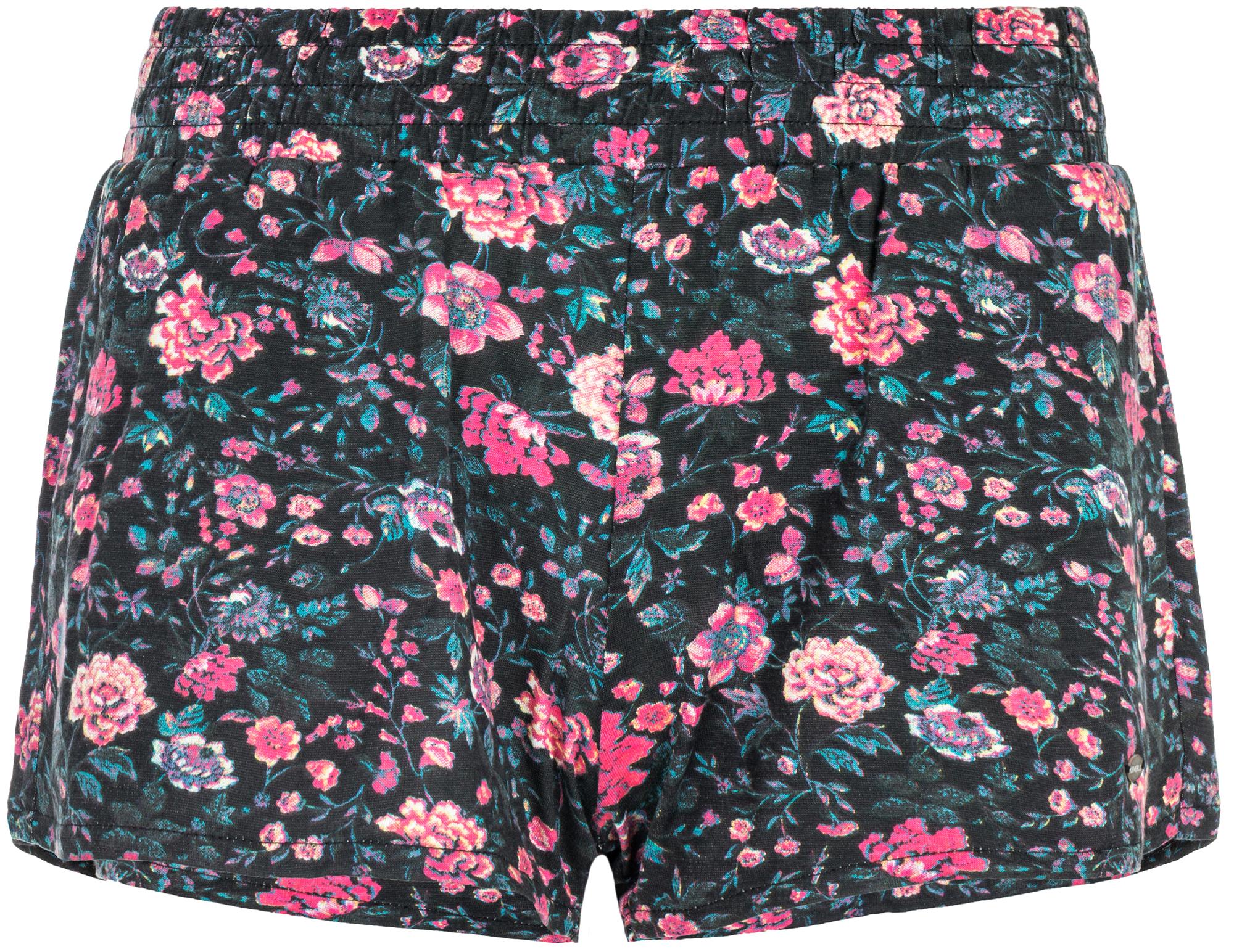 O'Neill Шорты женские O'Neill Drapey пляжные женские шорты цена