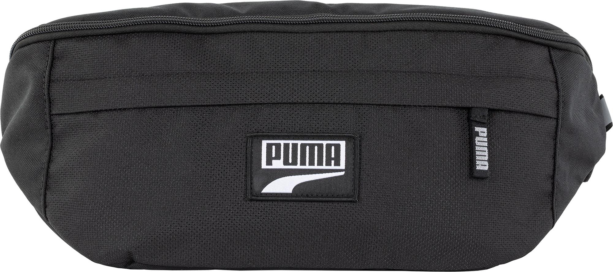 цены PUMA Сумка Puma Deck Waist Bag XL