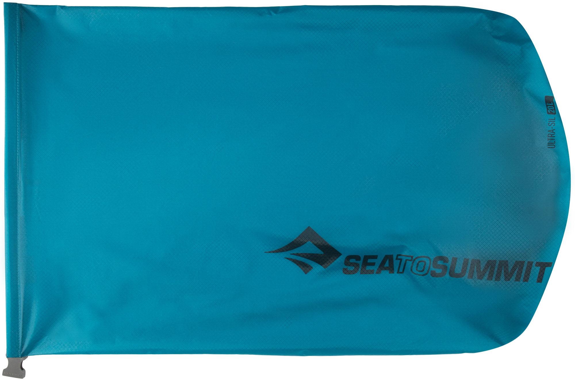цена на SEA TO SUMMIT Гермомешок SEA TO SUMMIT Ultra-Sil™ Dry Sack, 20 л