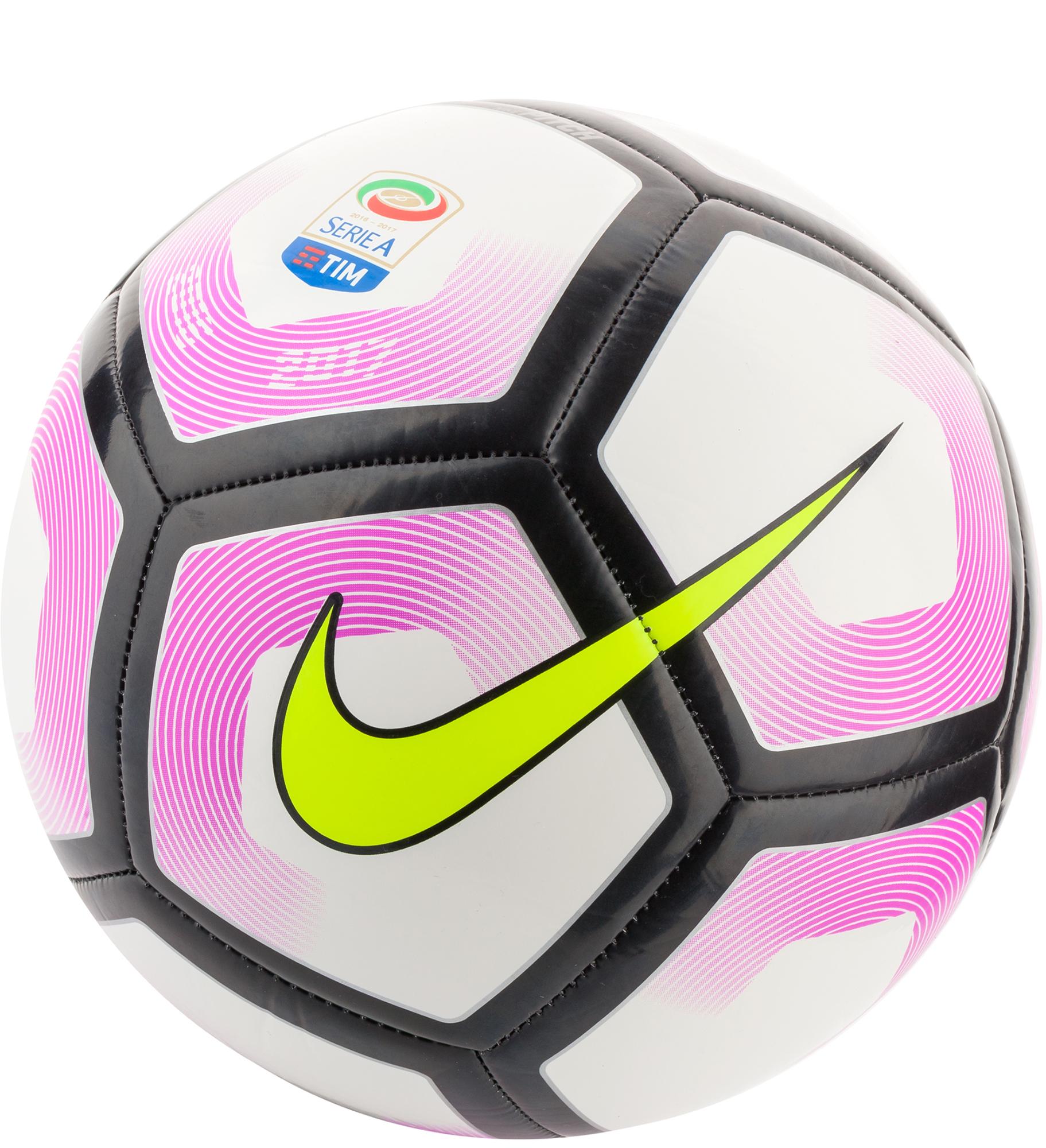 Nike Мяч футбольный Nike Pitch Serie A