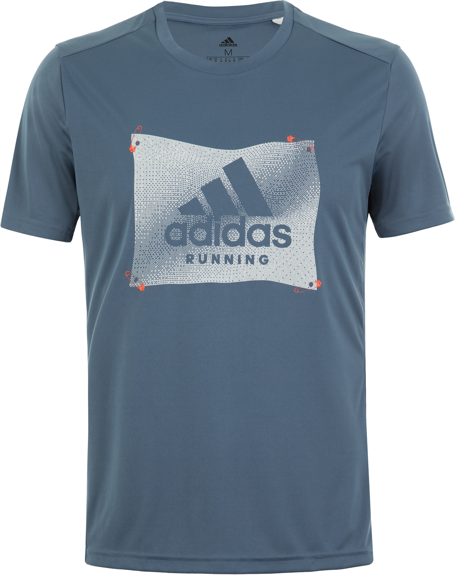 Adidas Футболка мужская Adidas, размер 54