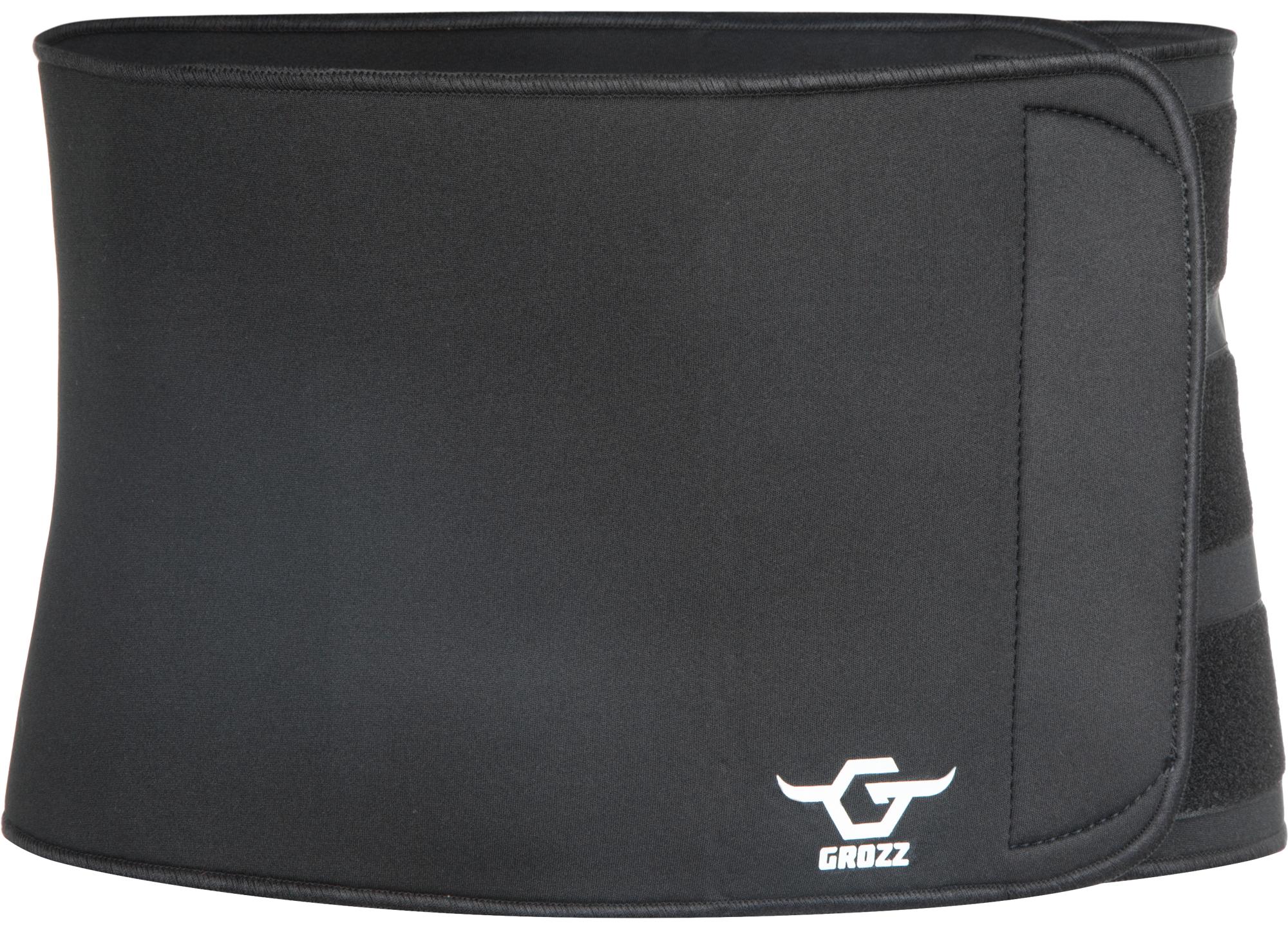Grozz Суппорт спины Grozz, размер Без размера