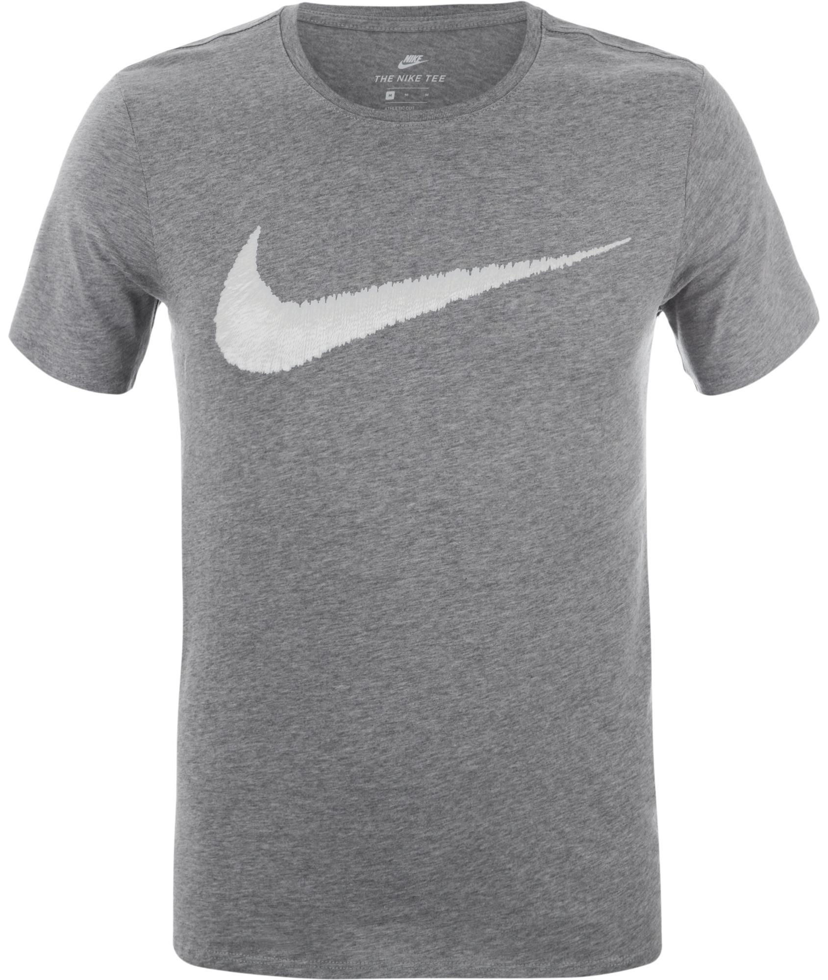 Nike Футболка мужская Nike Sportswear Swoosh