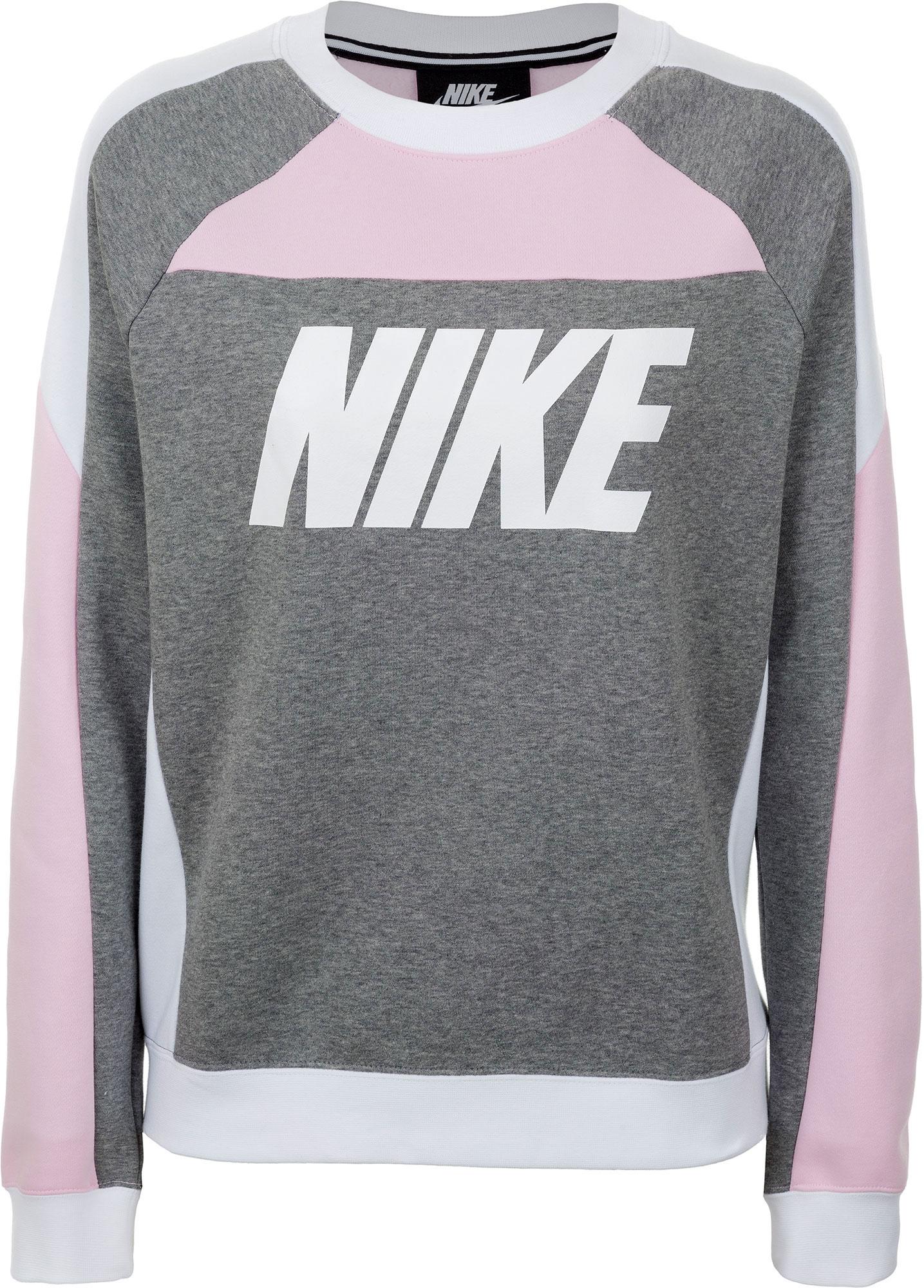 Nike Джемпер женский Nike Sportswear, размер 48-50