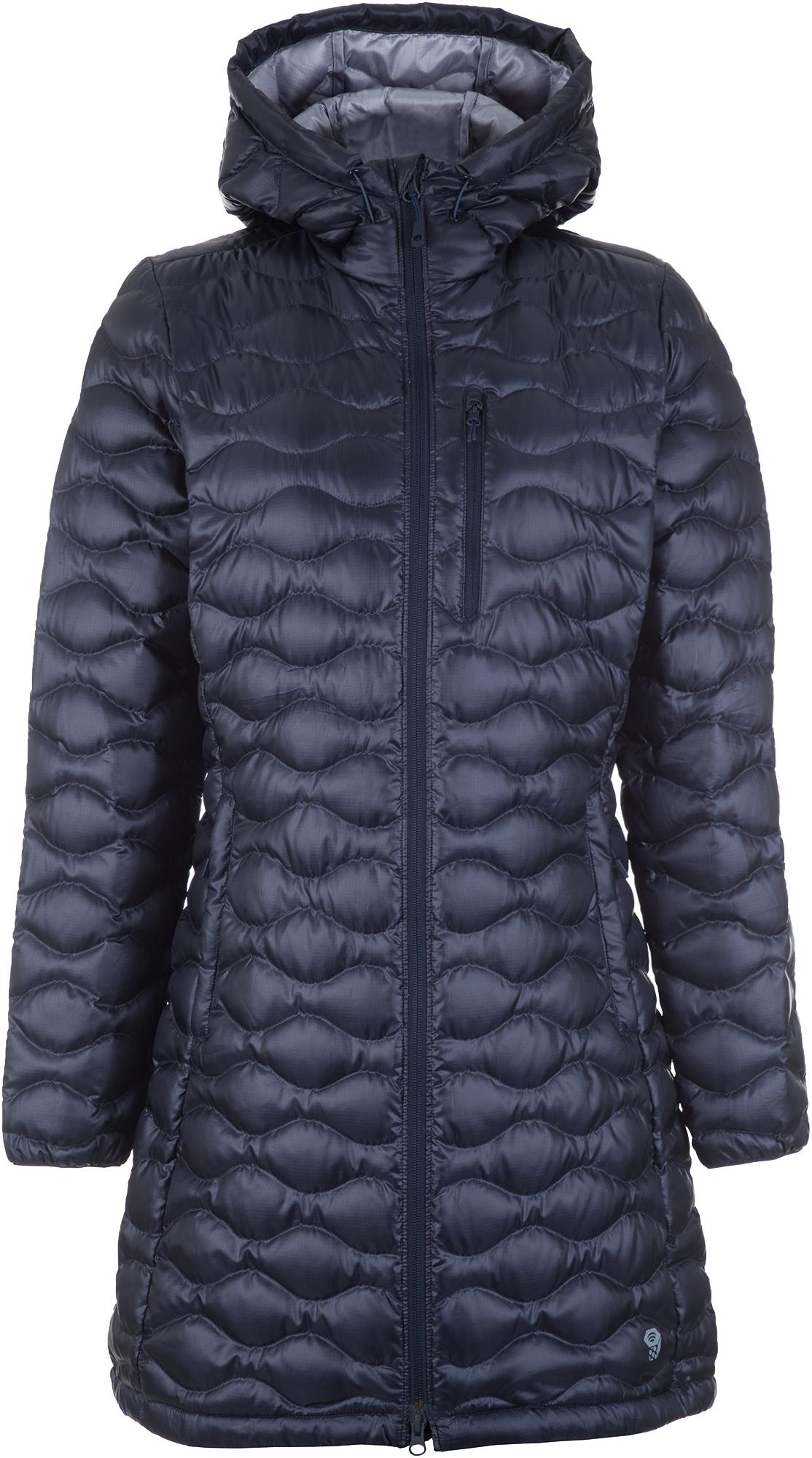 Mountain Hardwear Куртка пуховая женская Mountain Hardwear Nitrous, размер 50