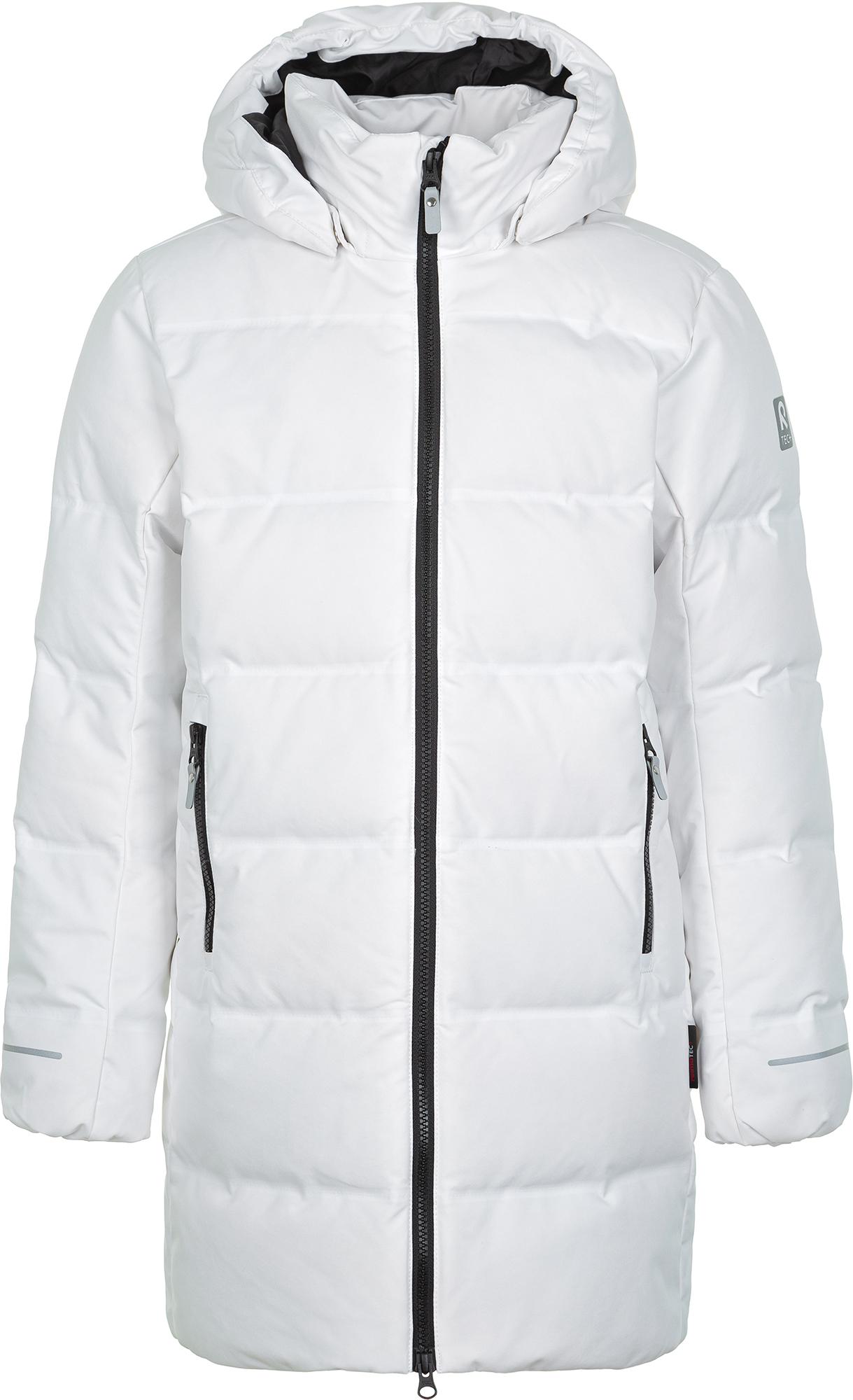 Reima Куртка пуховая для мальчиков Wisdom, размер 164