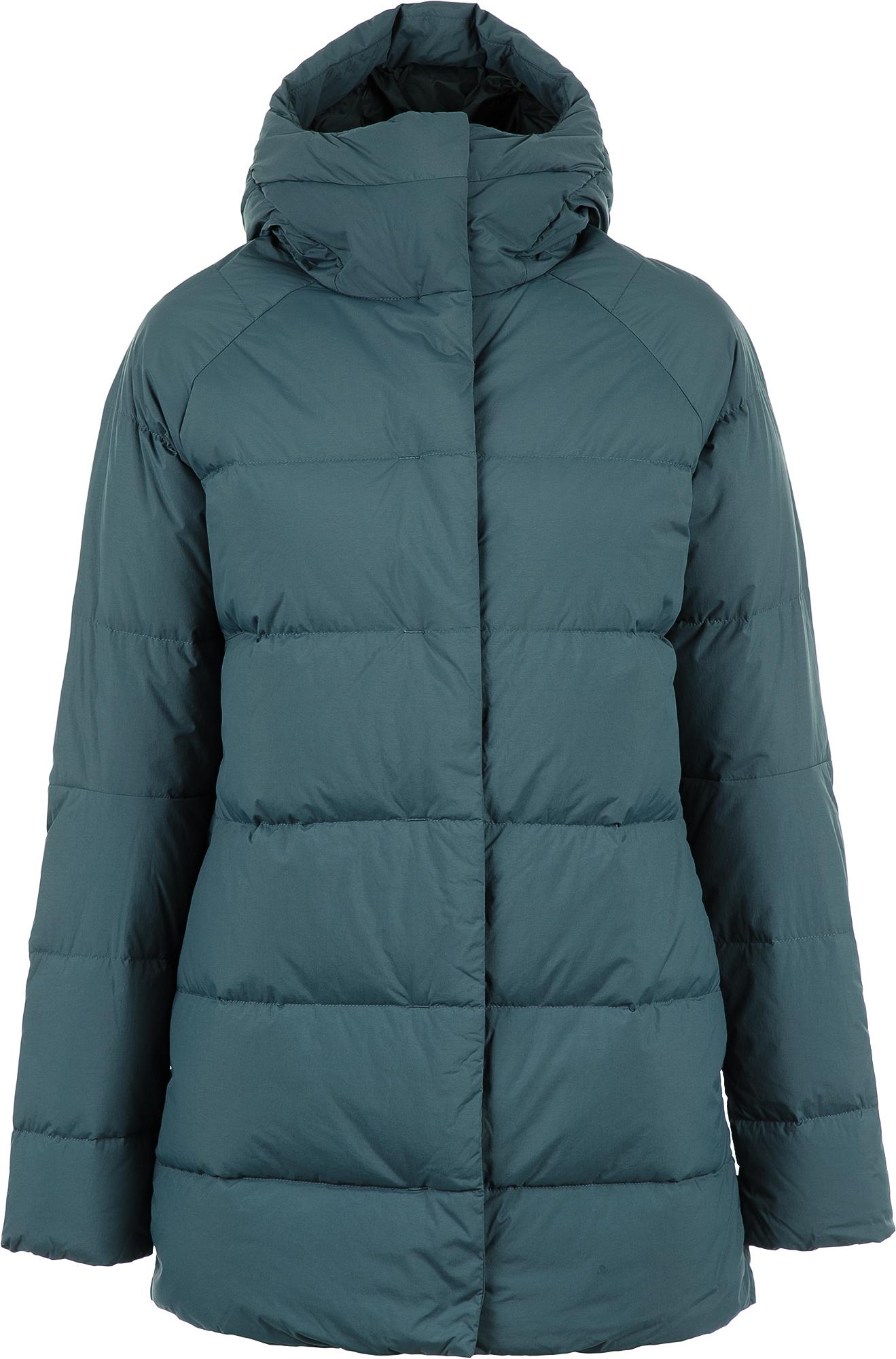 Mountain Hardwear Куртка пуховая женская Mountain Hardwear Glacial Storm™, размер 50 цена