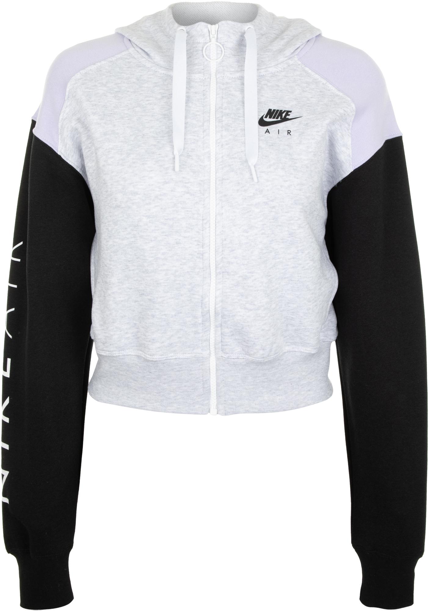 Nike Толстовка женская Nike Air, размер 40-42 цена