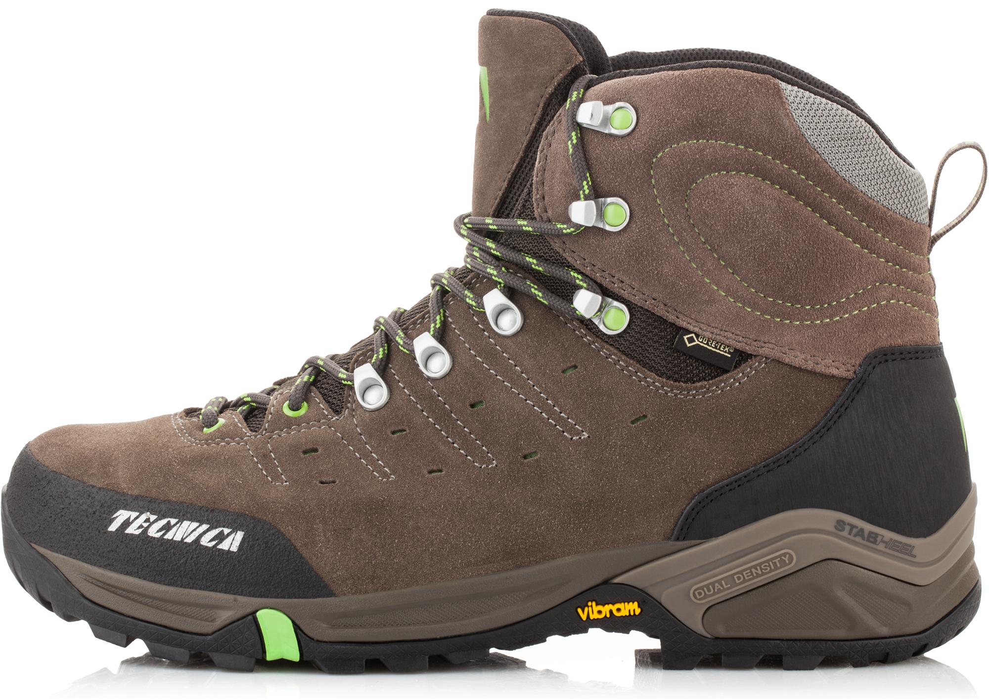 Tecnica Ботинки мужские Aconcagua II GTX, размер 44