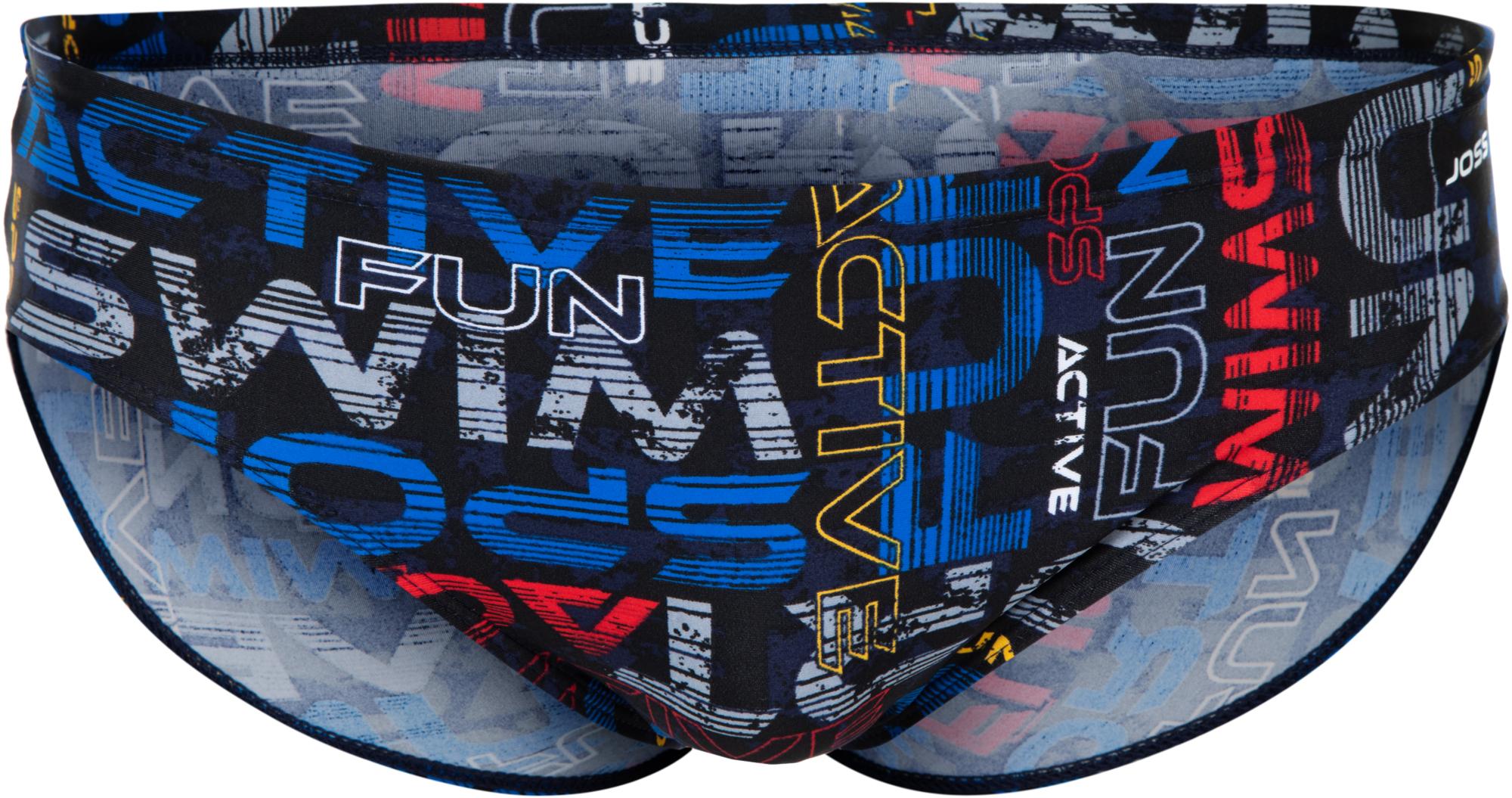 Joss Плавки мужские Joss, размер 56 мужские купальные плавки other 2015