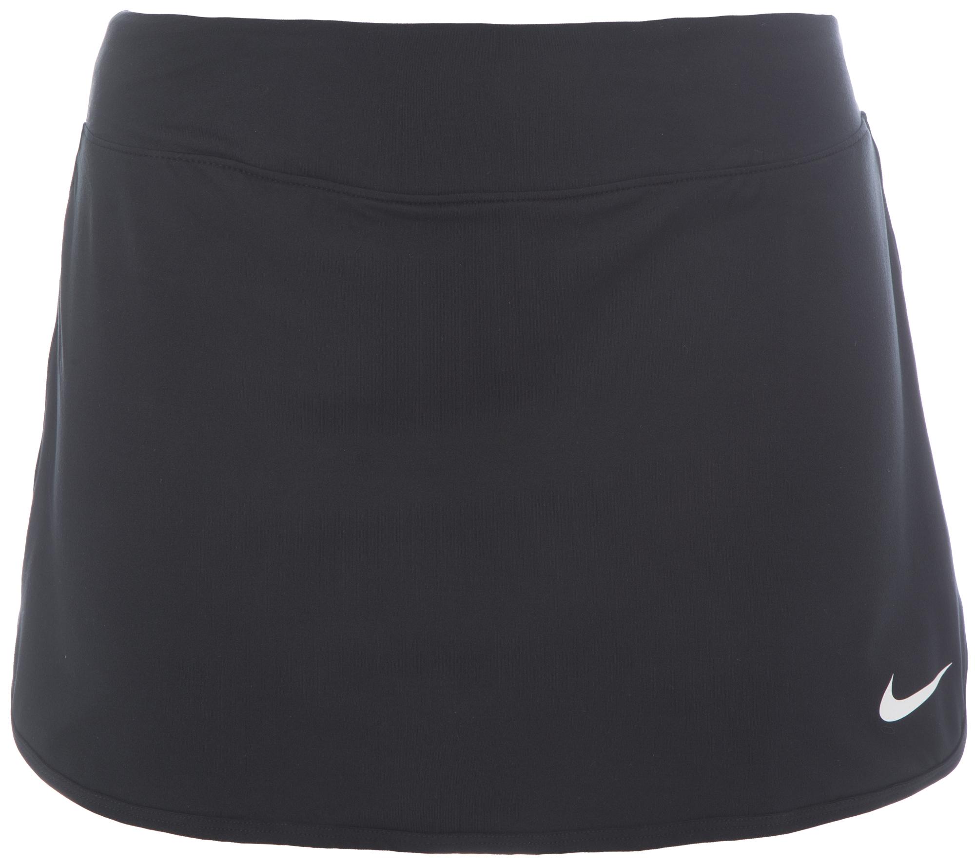 Nike Юбка-шорты женская Nike Pure, размер 40-42 недорго, оригинальная цена