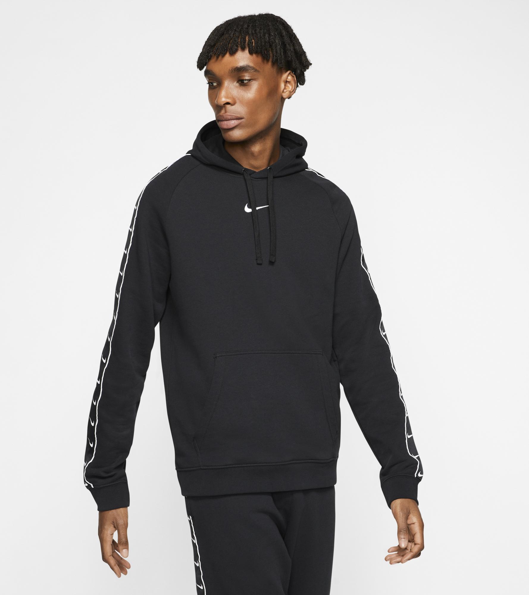 цена Nike Худи мужская Nike, размер 50-52 онлайн в 2017 году