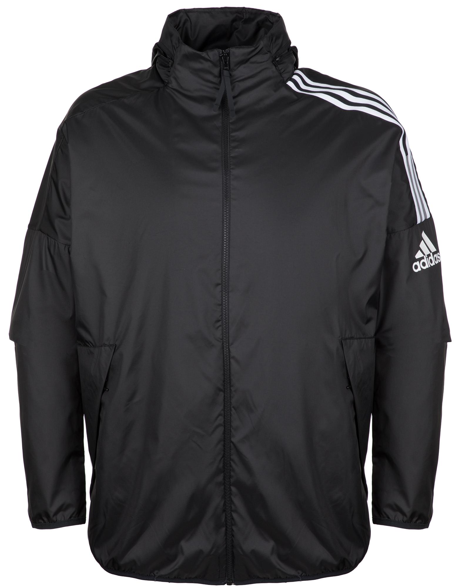 Adidas Ветровка мужская Adidas Z.N.E., размер 52-54