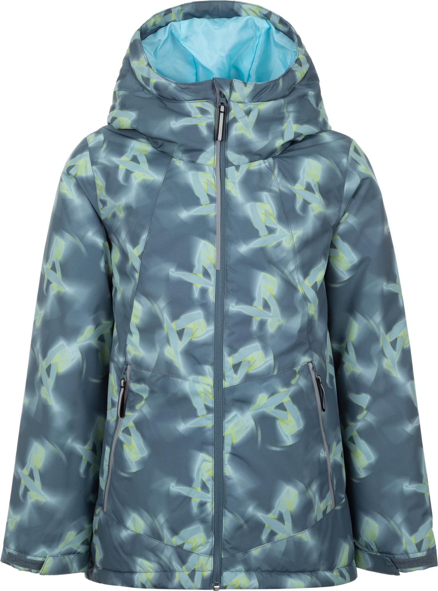 Outventure Куртка утепленная для девочек Outventure, размер 146