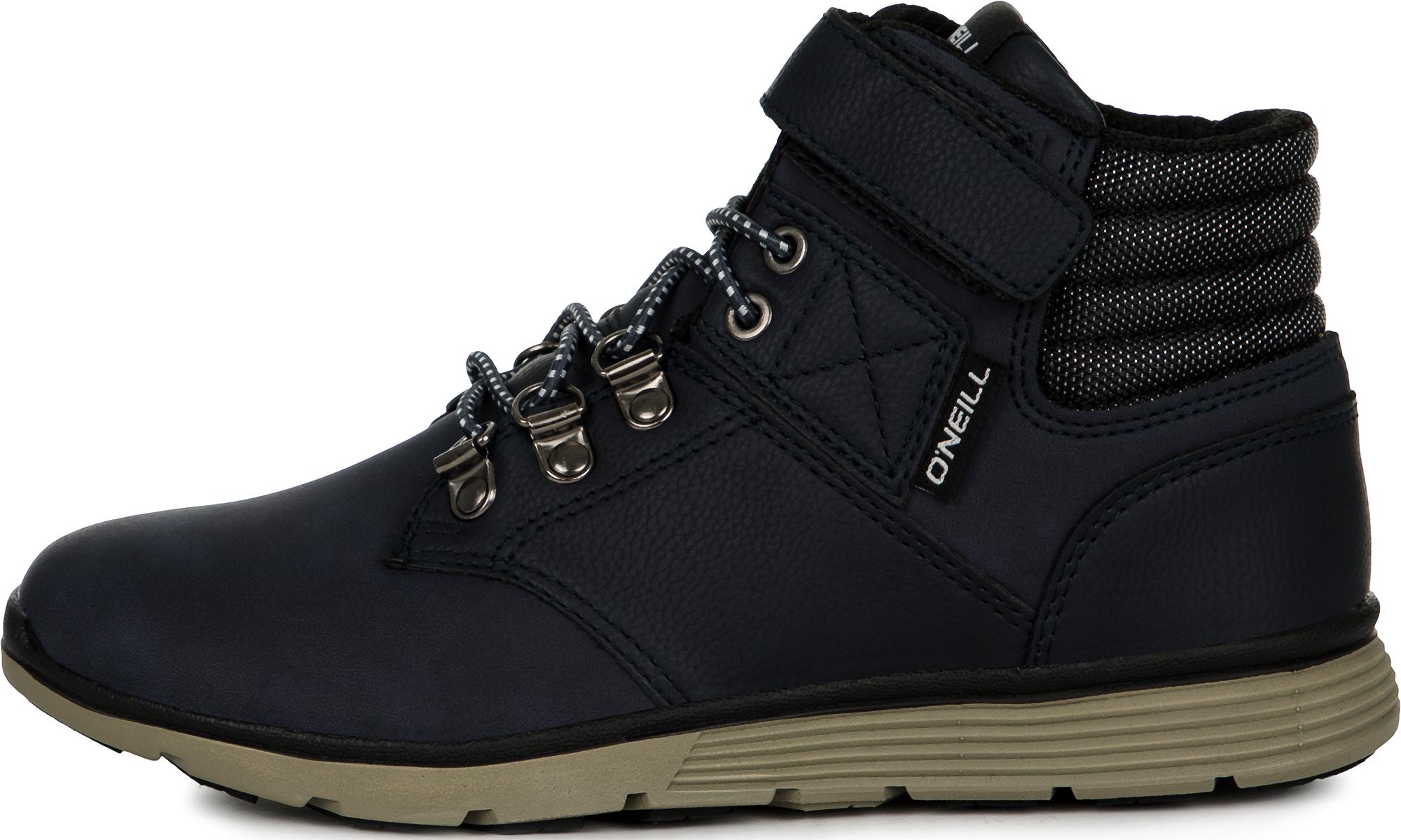 ONeill Ботинки утепленные для мальчиков Railer, размер 38