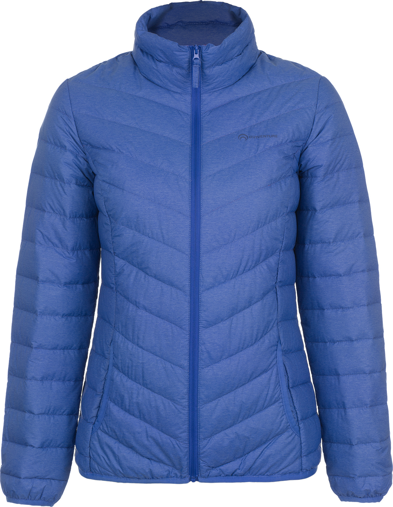 Outventure Куртка пуховая женская Outventure, размер 50