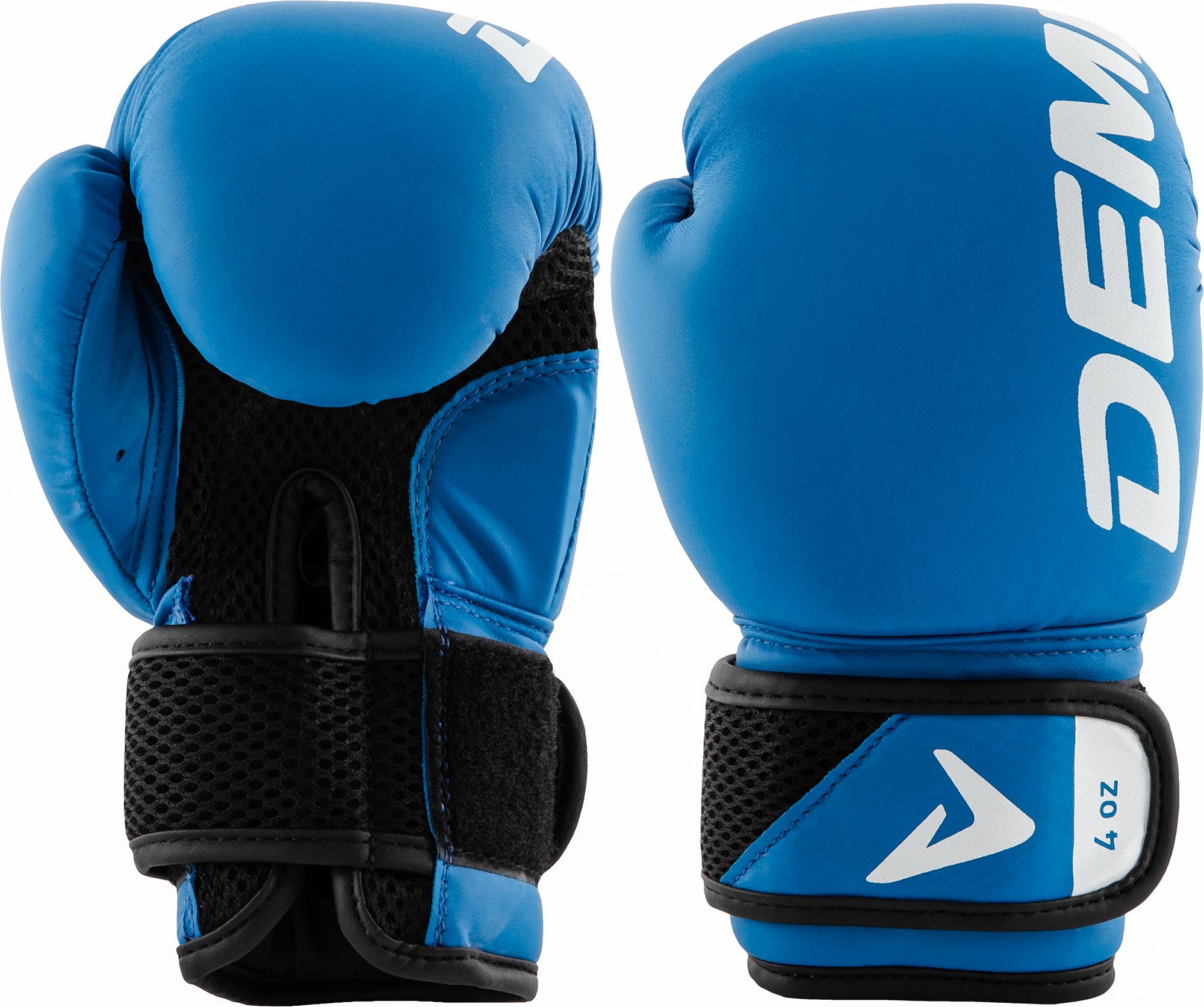 цена на Demix Перчатки боксерские детские Demix, размер 4-8