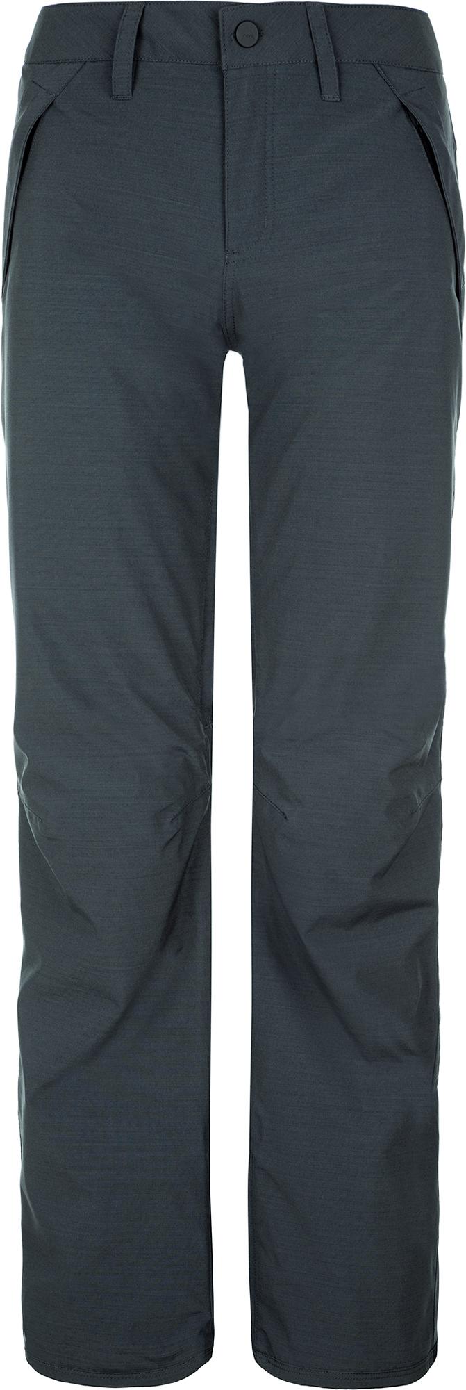 Burton Брюки утепленные женские Burton Society, размер 46-48 burton брюки boys exile cargo pt