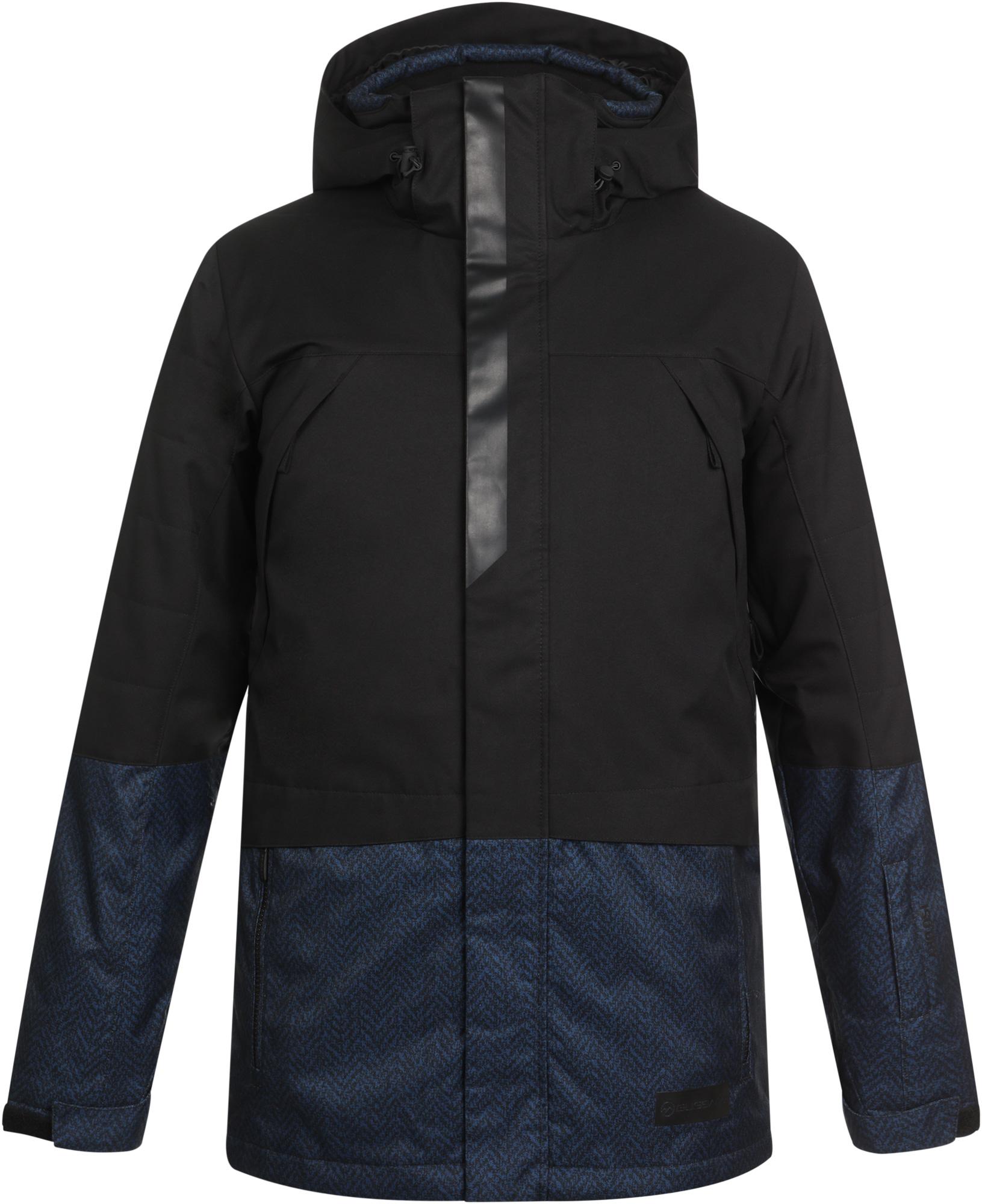 Glissade Куртка утепленная мужская Glissade, размер 46