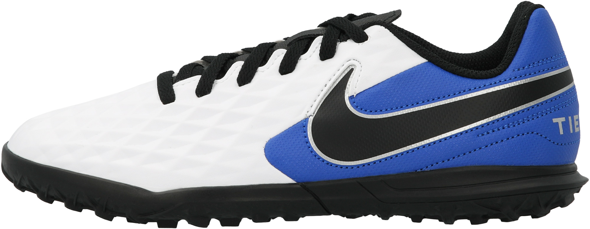 Бутсы для мальчиков Nike Jr Legend 8 Club TF, размер 34.5 nike бутсы мужские nike legend 8 pro tf размер 40