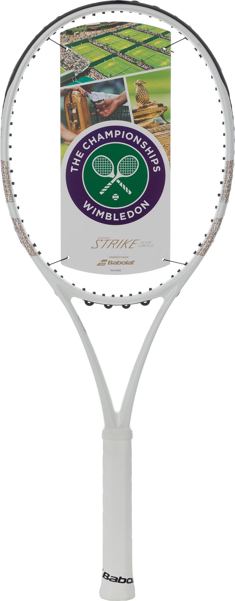 цена на Babolat Ракетка для большого тенниса Babolat Pure Strike
