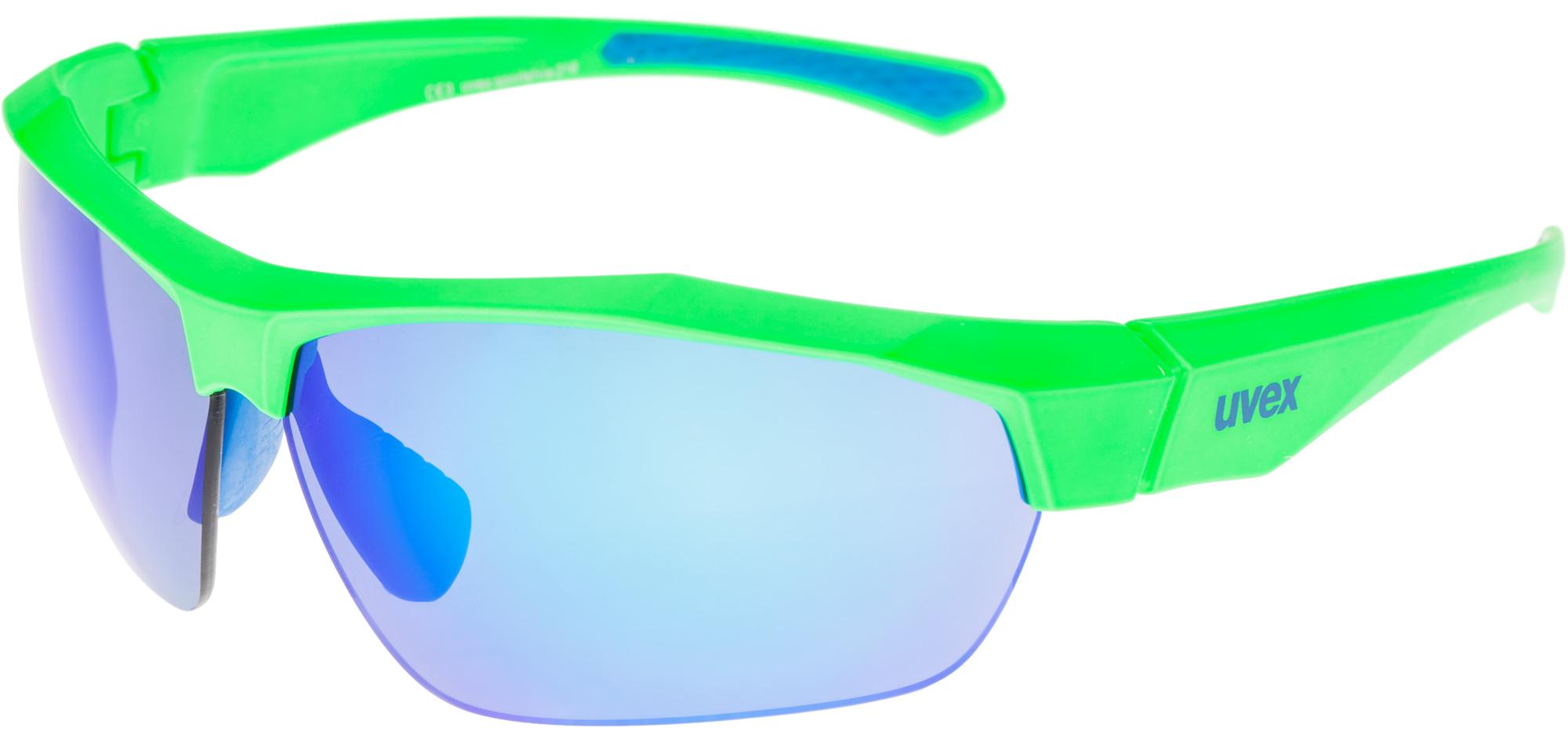 Uvex Солнцезащитные очки Uvex Sportstyle 216