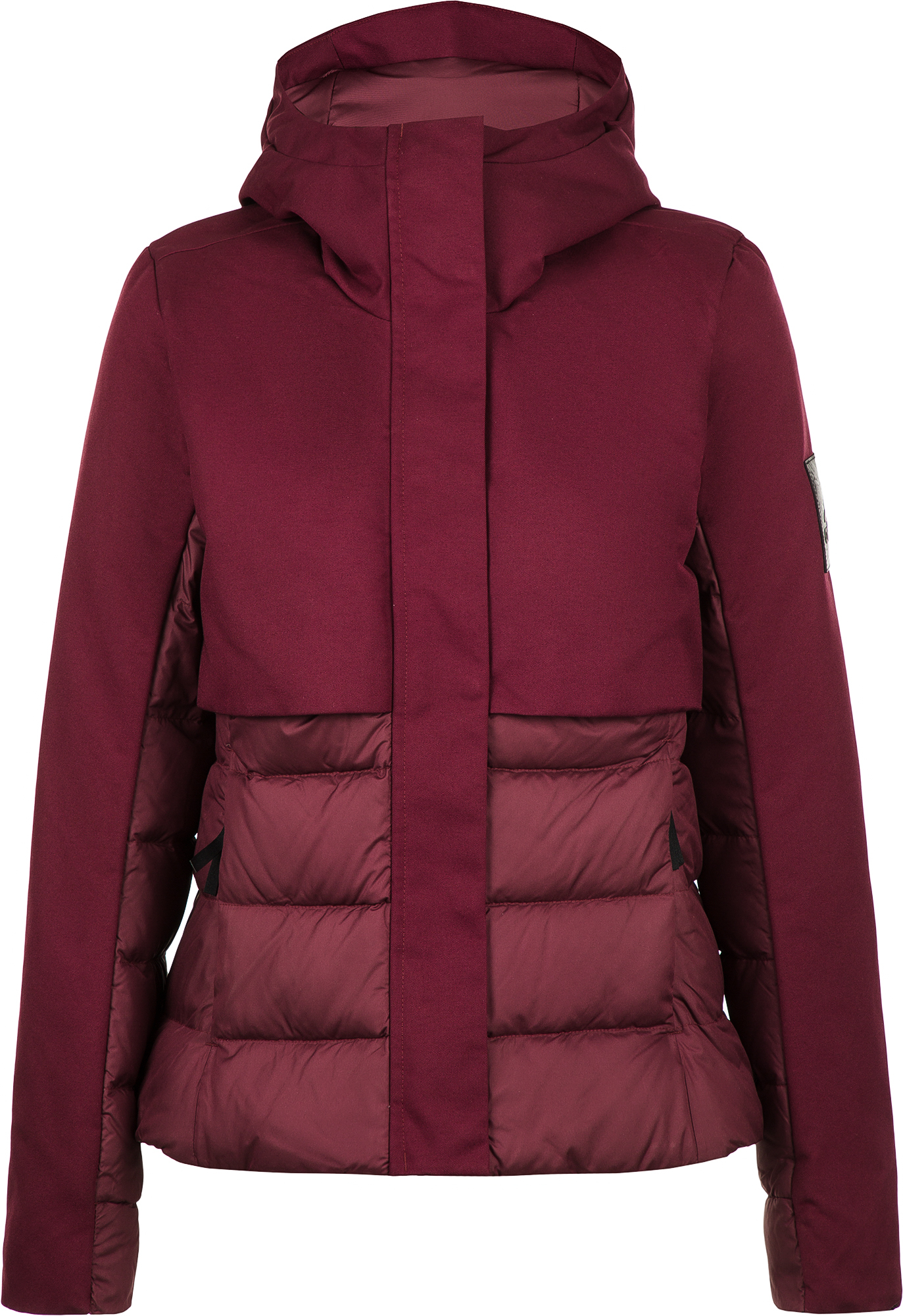 Adidas Куртка пуховая женская Adidas, размер 54-56 цена 2017