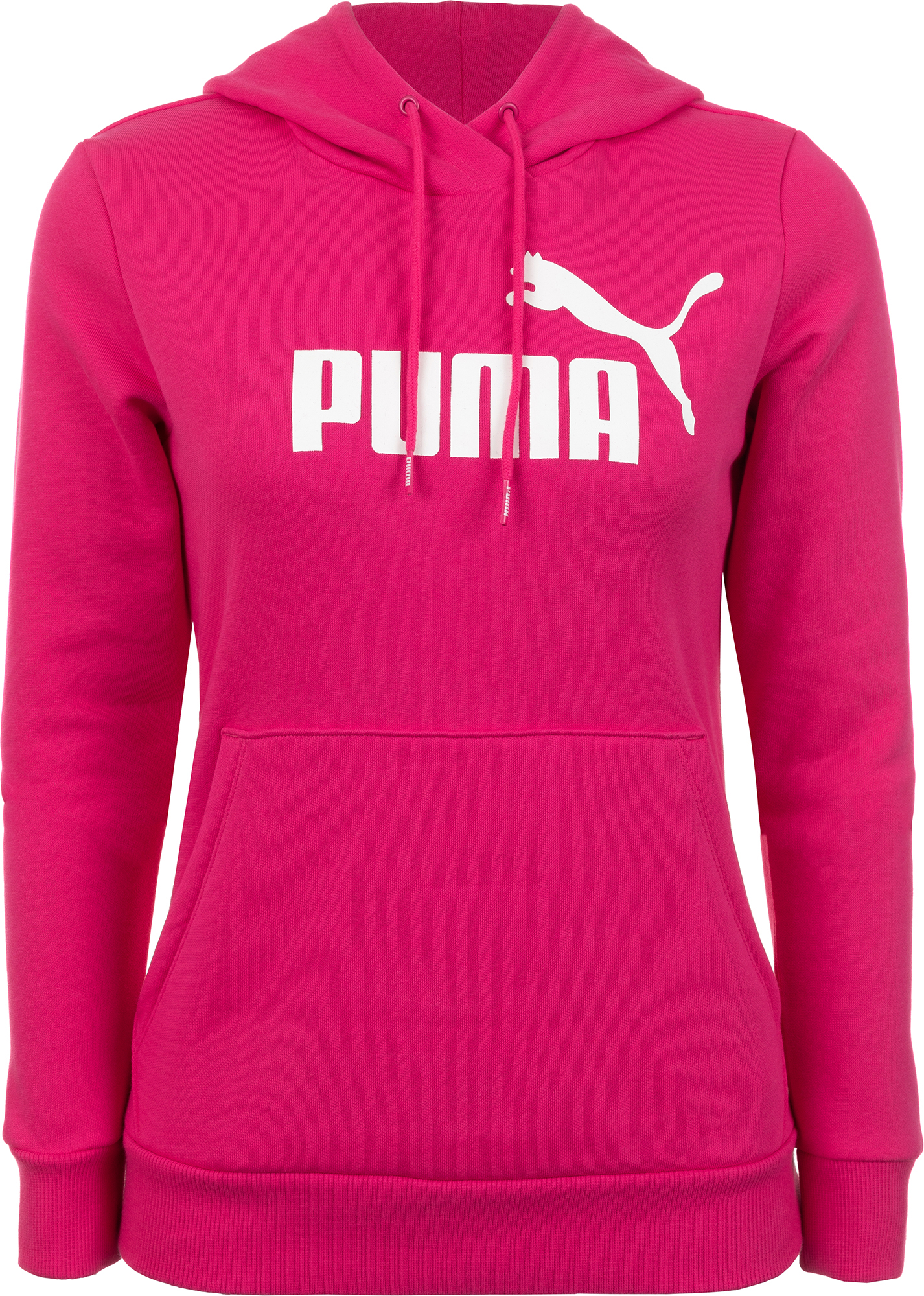 Puma Джемпер женский Puma Ess Logo, размер 48-50