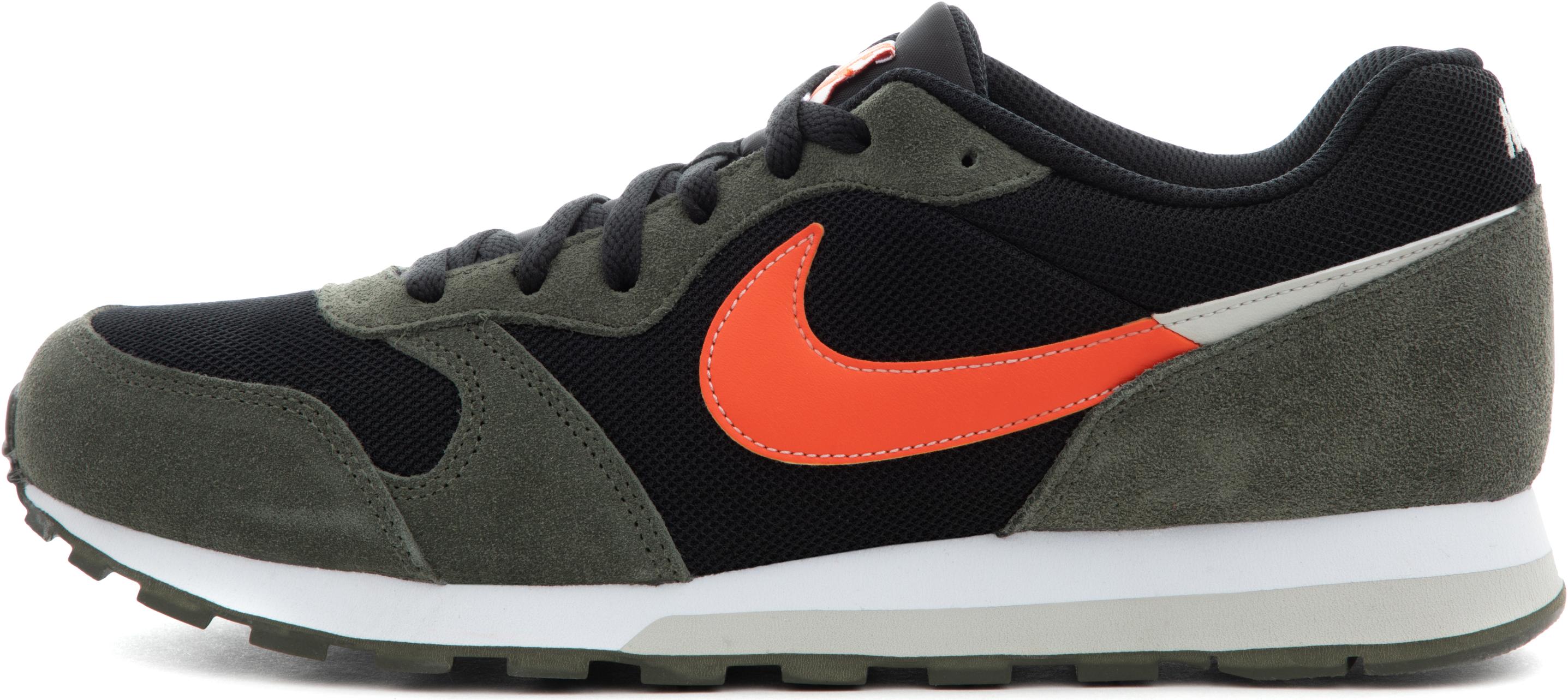 Nike Кроссовки мужские MD Runner 2 ES1, размер 41,5