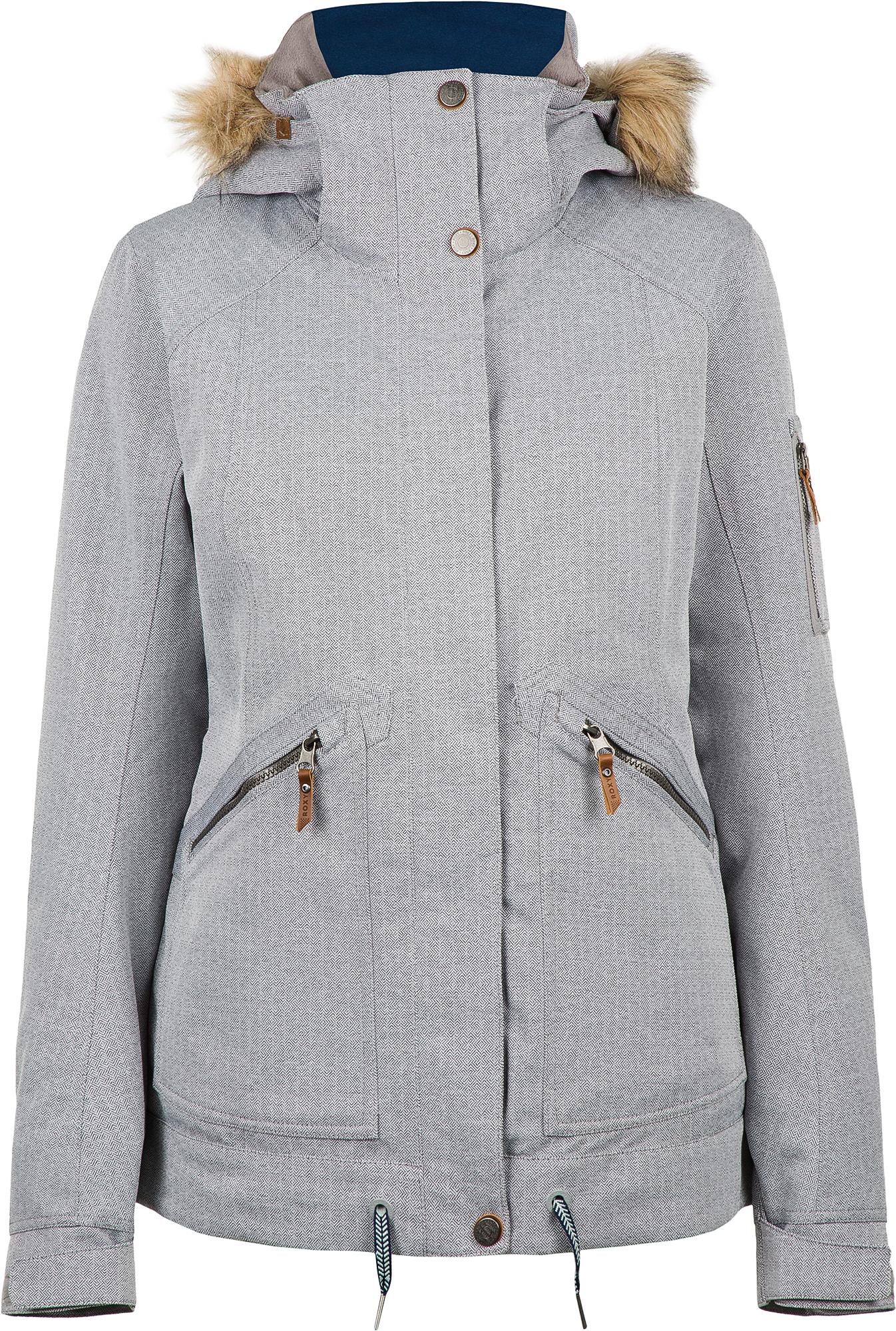 цена на Roxy Куртка женская Roxy, размер 46-48