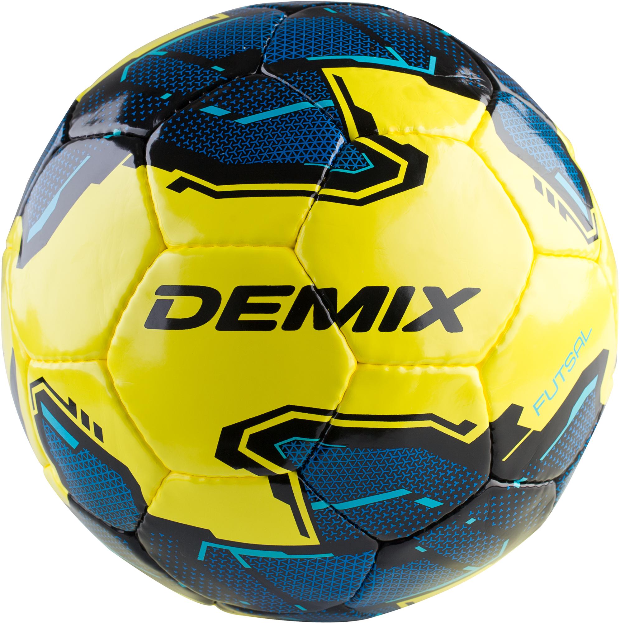 Demix Мяч футбольный Demix