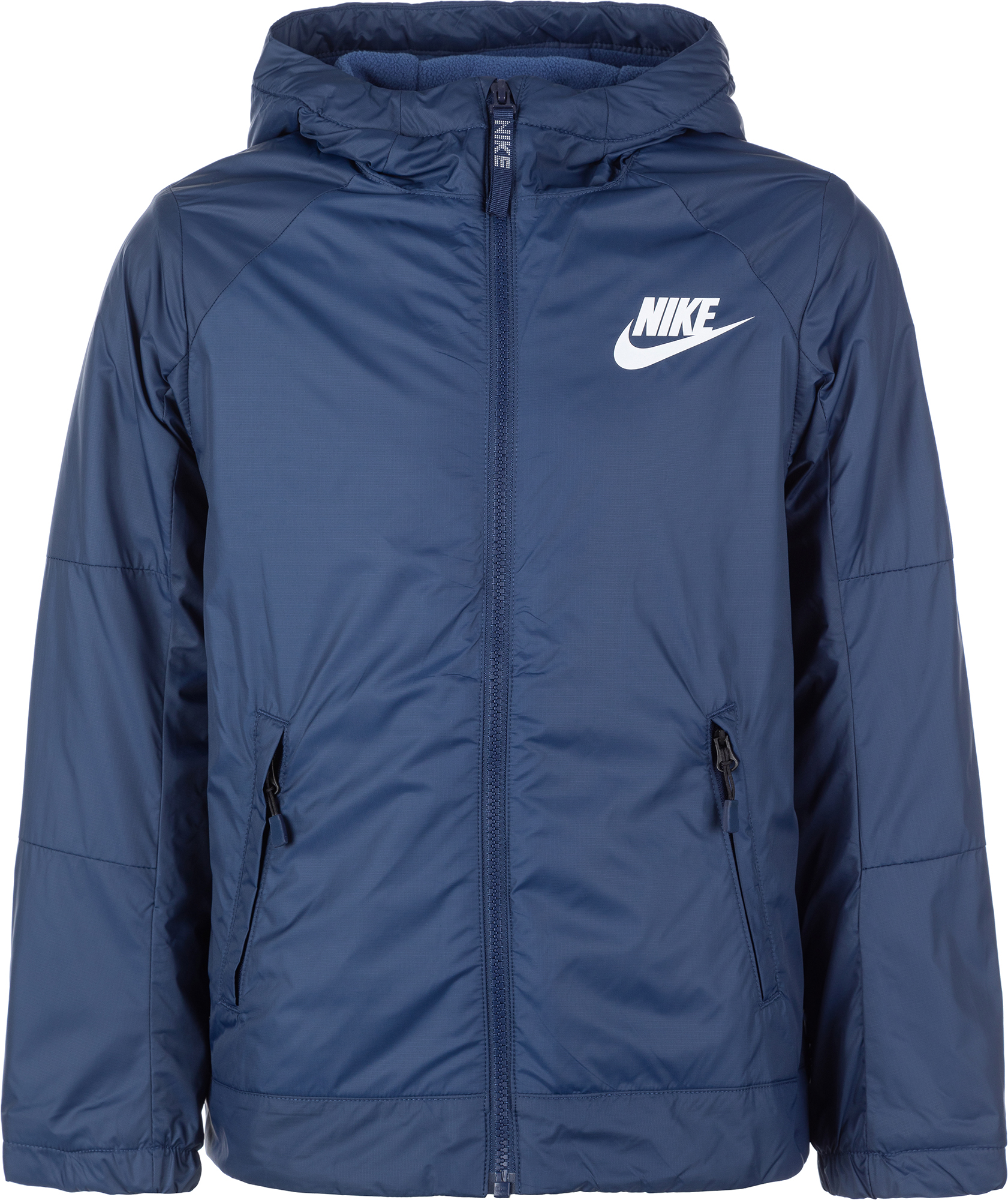 Nike Куртка утепленная для мальчиков Nike, размер 147-158 цена и фото