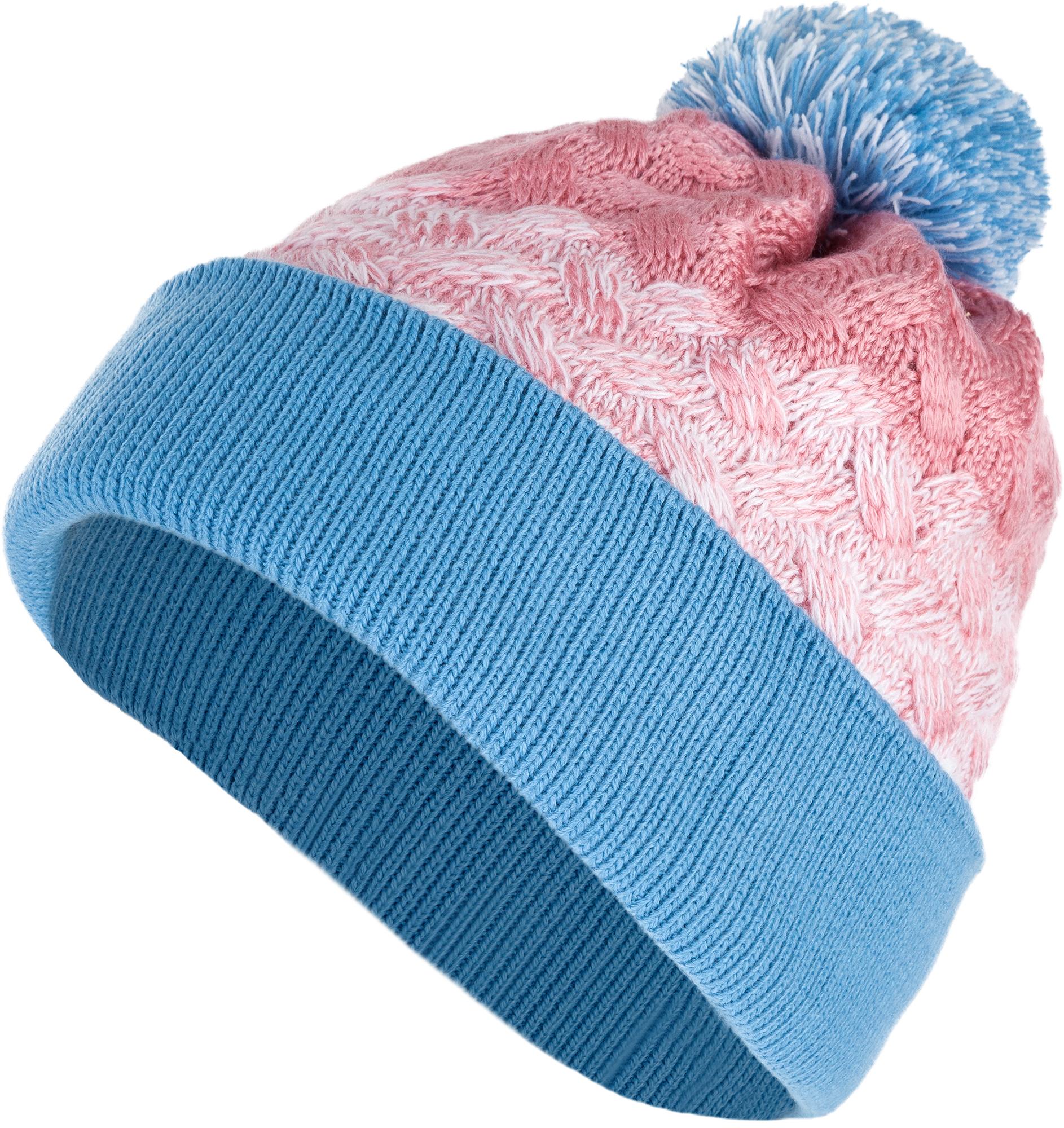 Satila Шапка для девочек Satila Cony шапка вязаная для девочек satila surpy