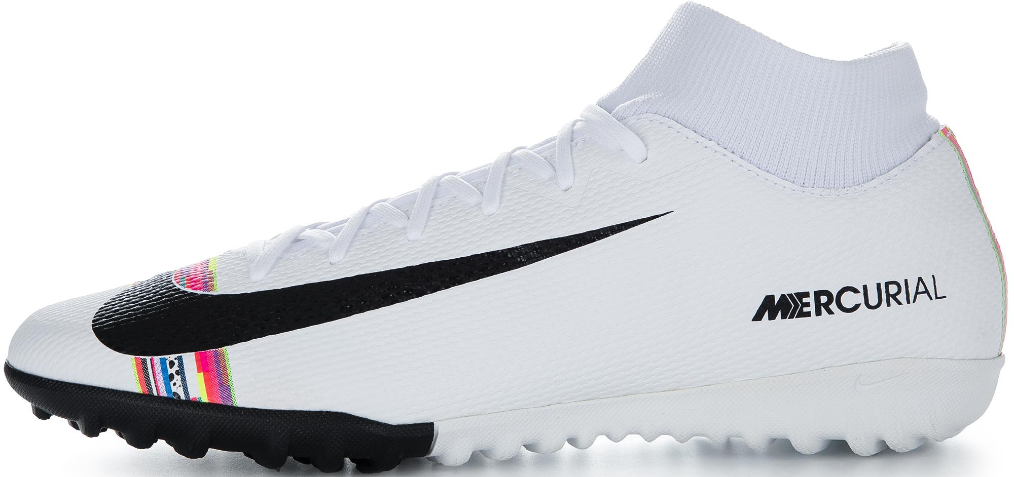 Nike Бутсы мужские Nike Superfly 6, размер 39,5 цена