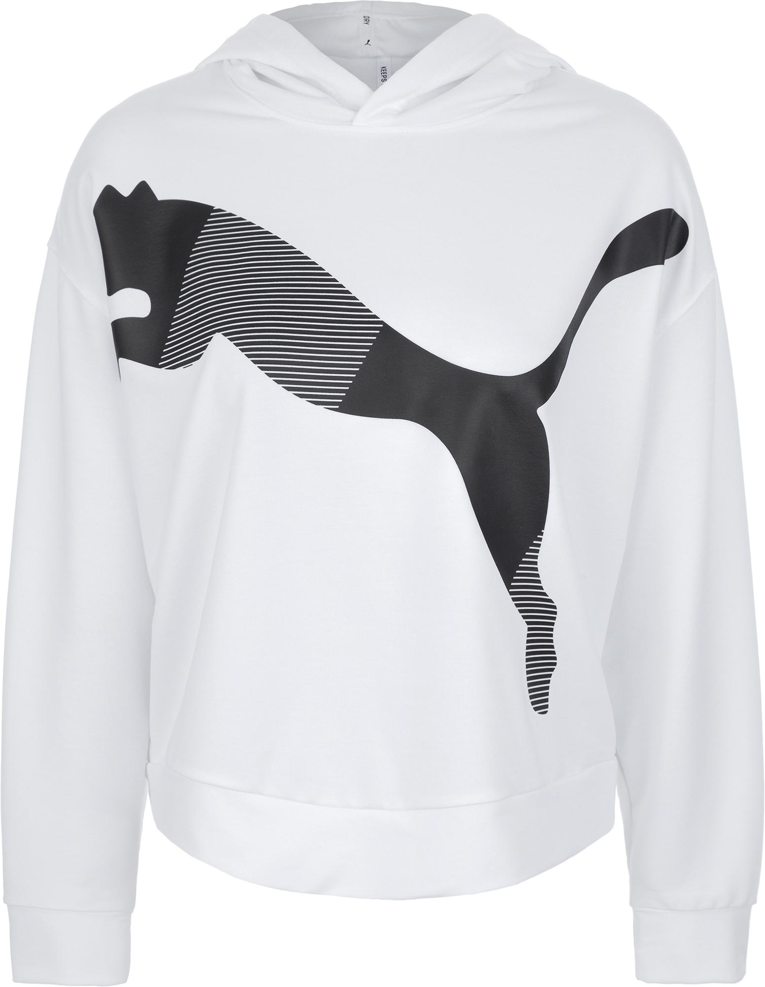 Puma Худи женская Modern Sport, размер 44-46